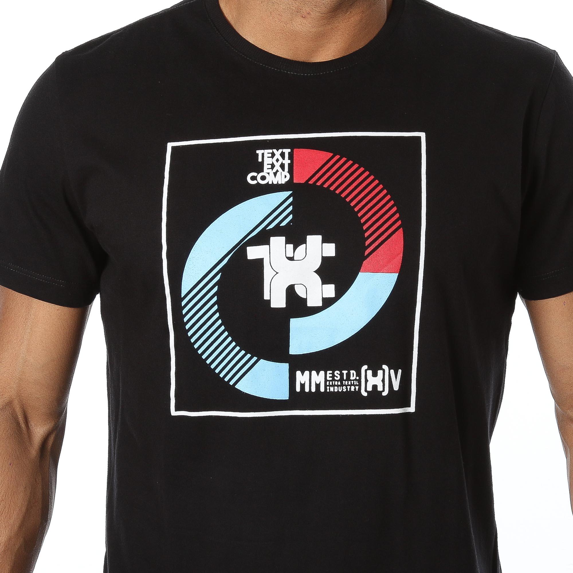 Camiseta TXC Brand 1637