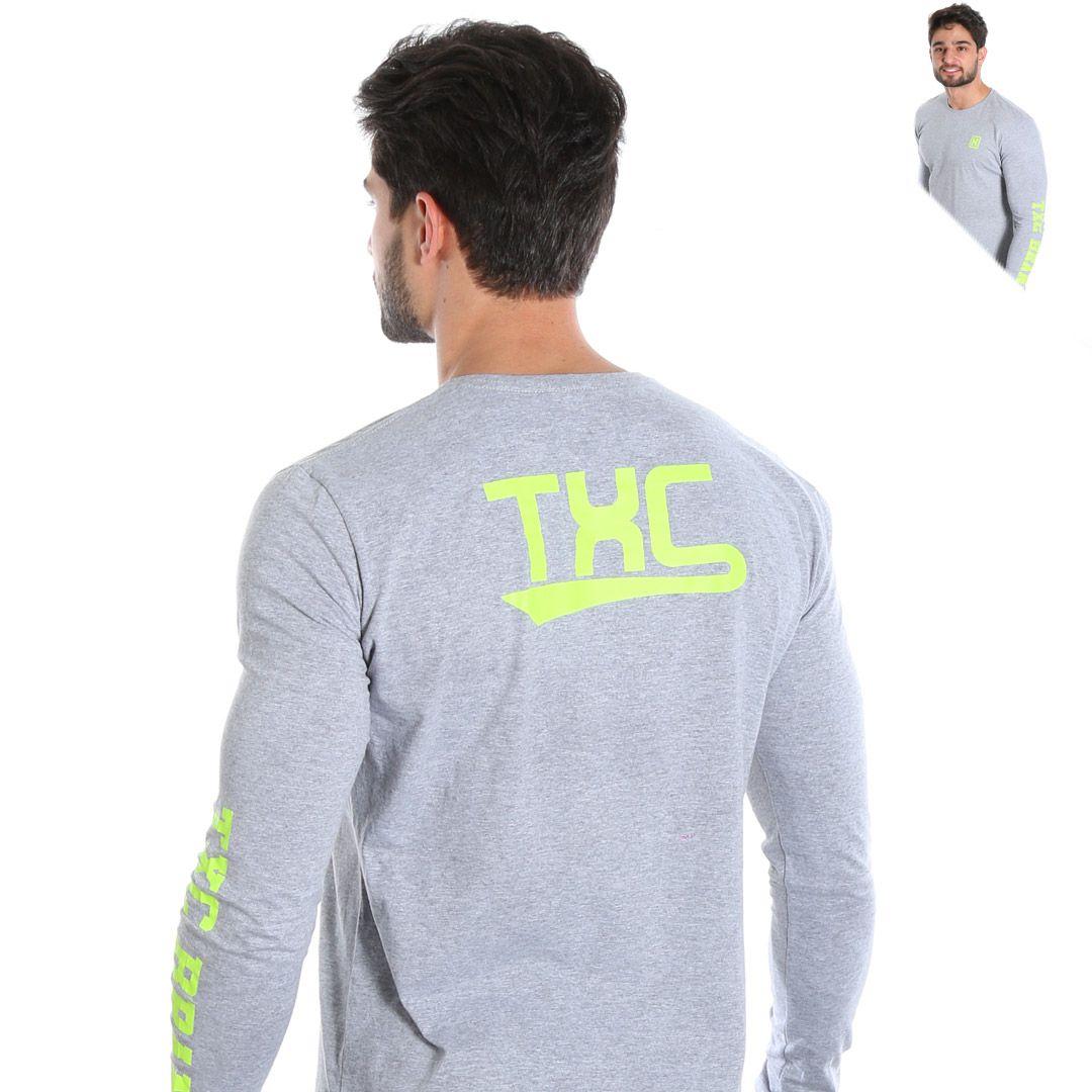 Camiseta TXC Brand 1639
