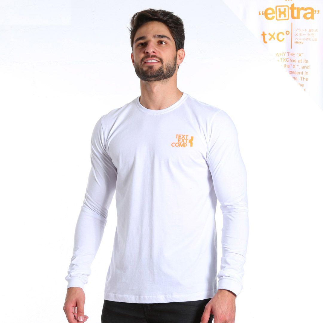 Camiseta TXC Brand 1641
