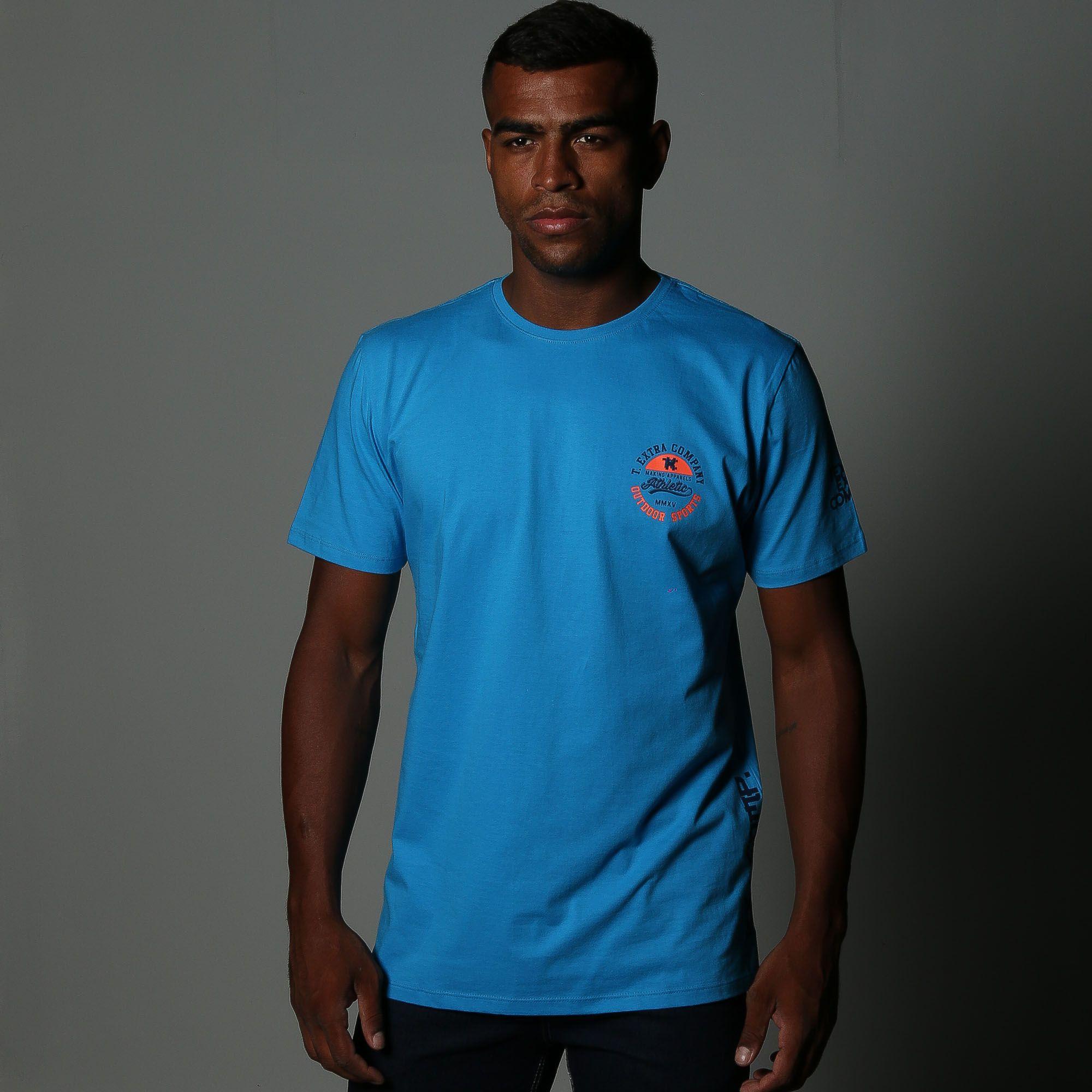 Camiseta TXC Brand 1644