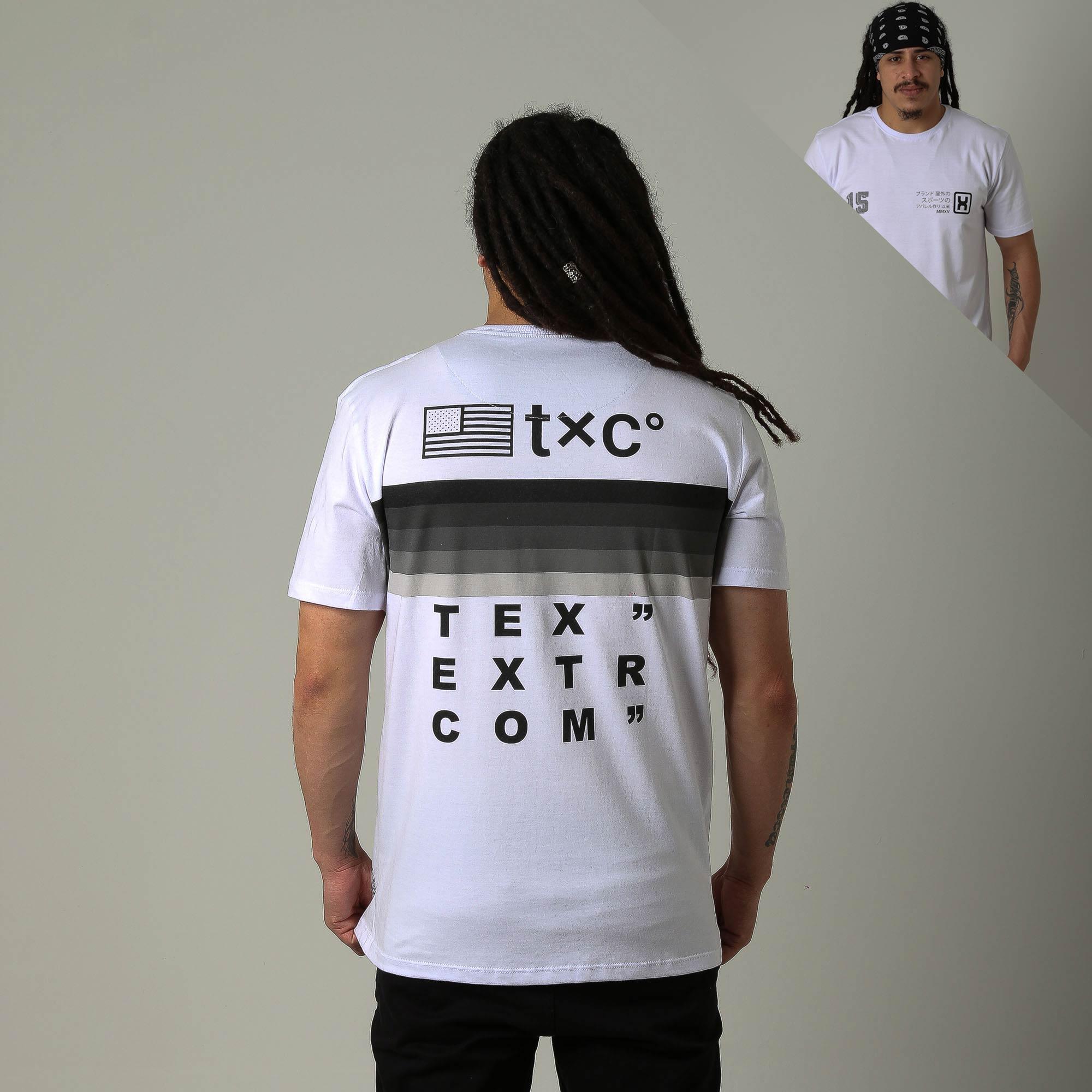 Camiseta TXC Brand 1656