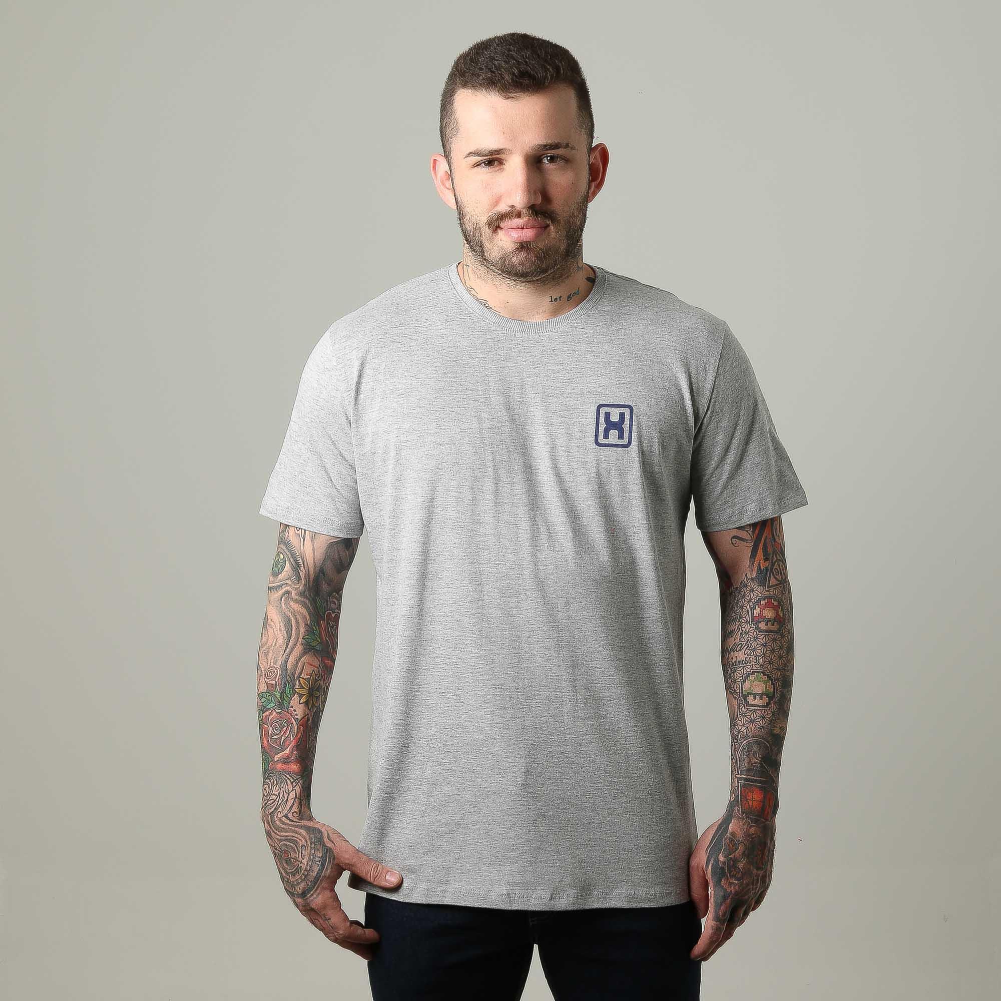 Camiseta TXC Brand 1658