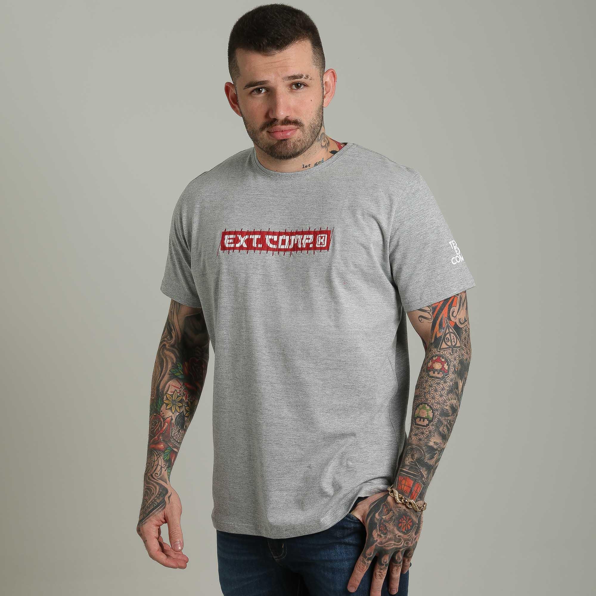 Camiseta TXC Brand 1659