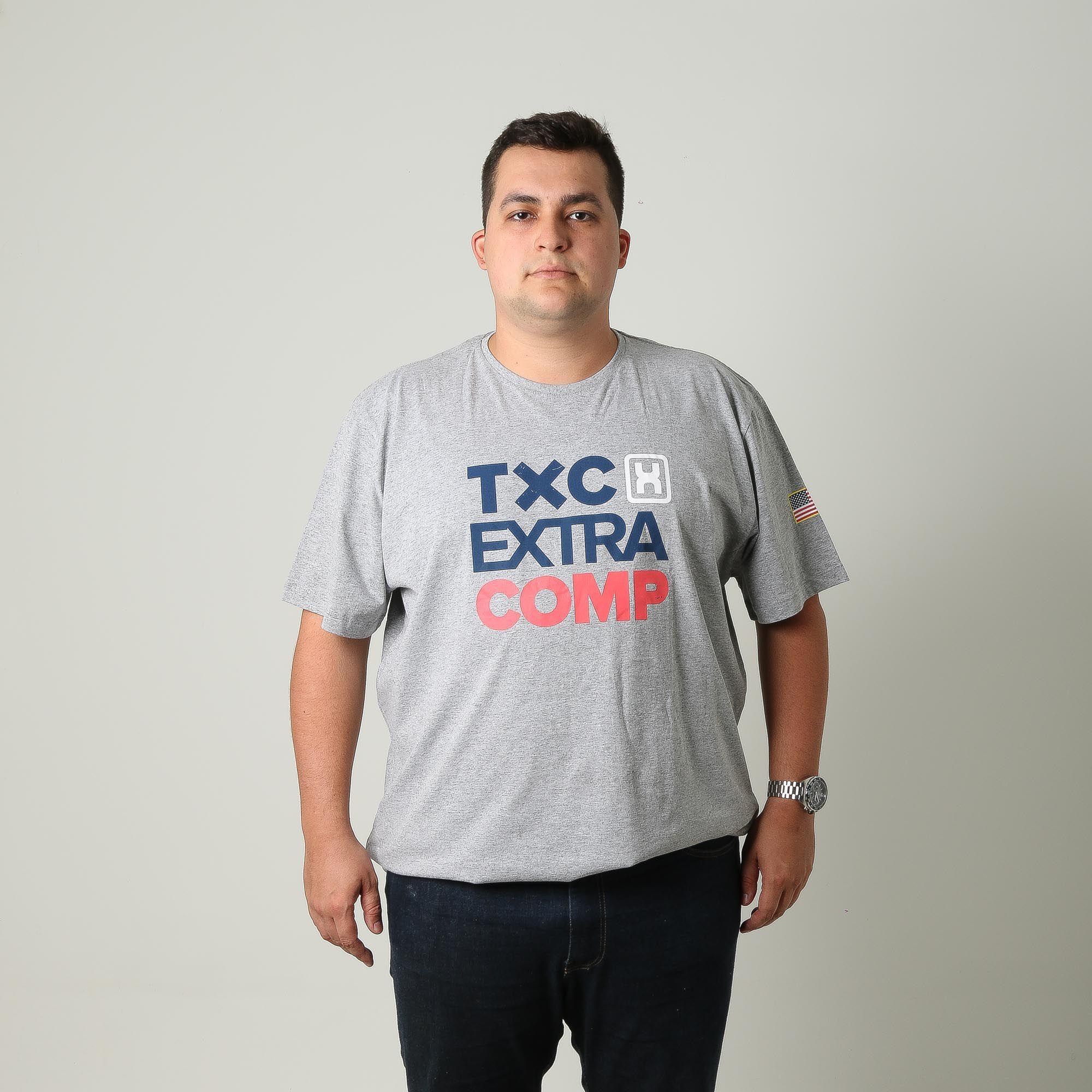 Camiseta TXC Brand 1667