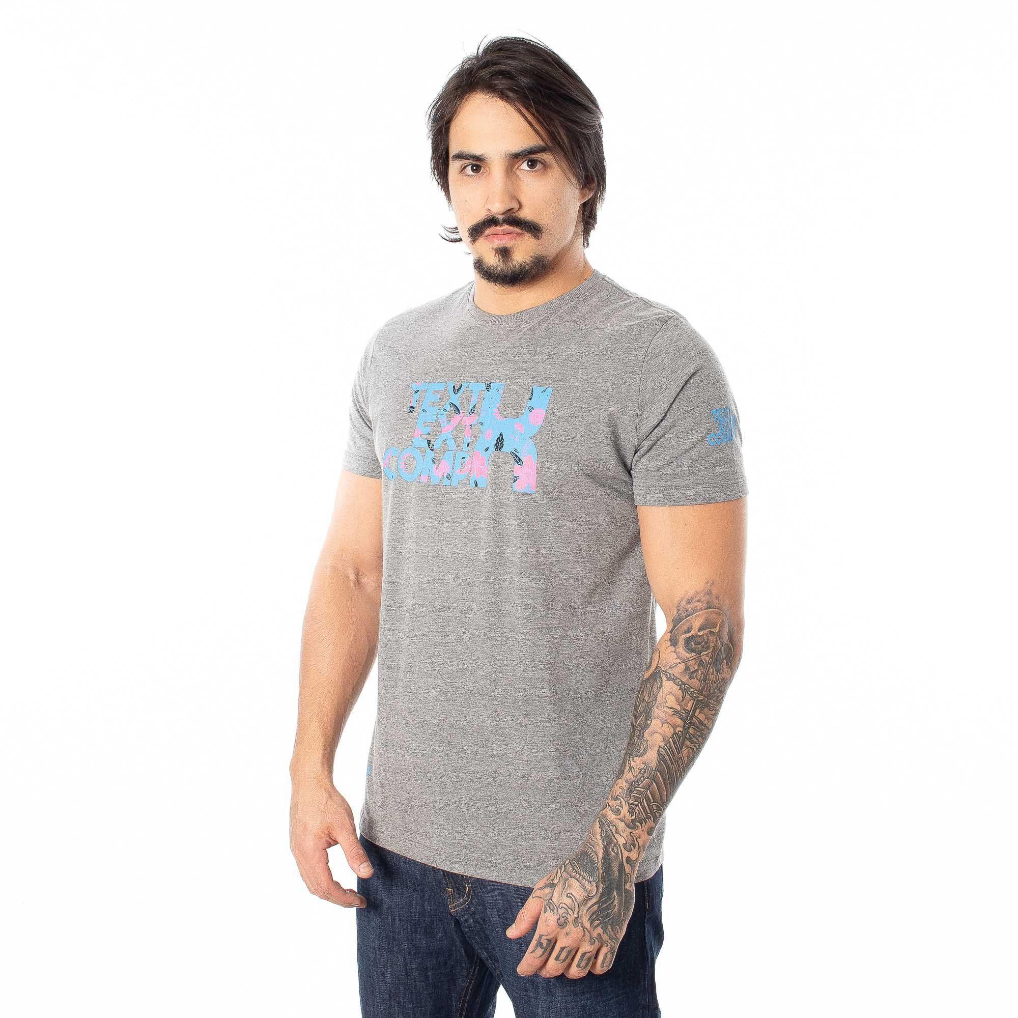 Camiseta TXC Brand 1670