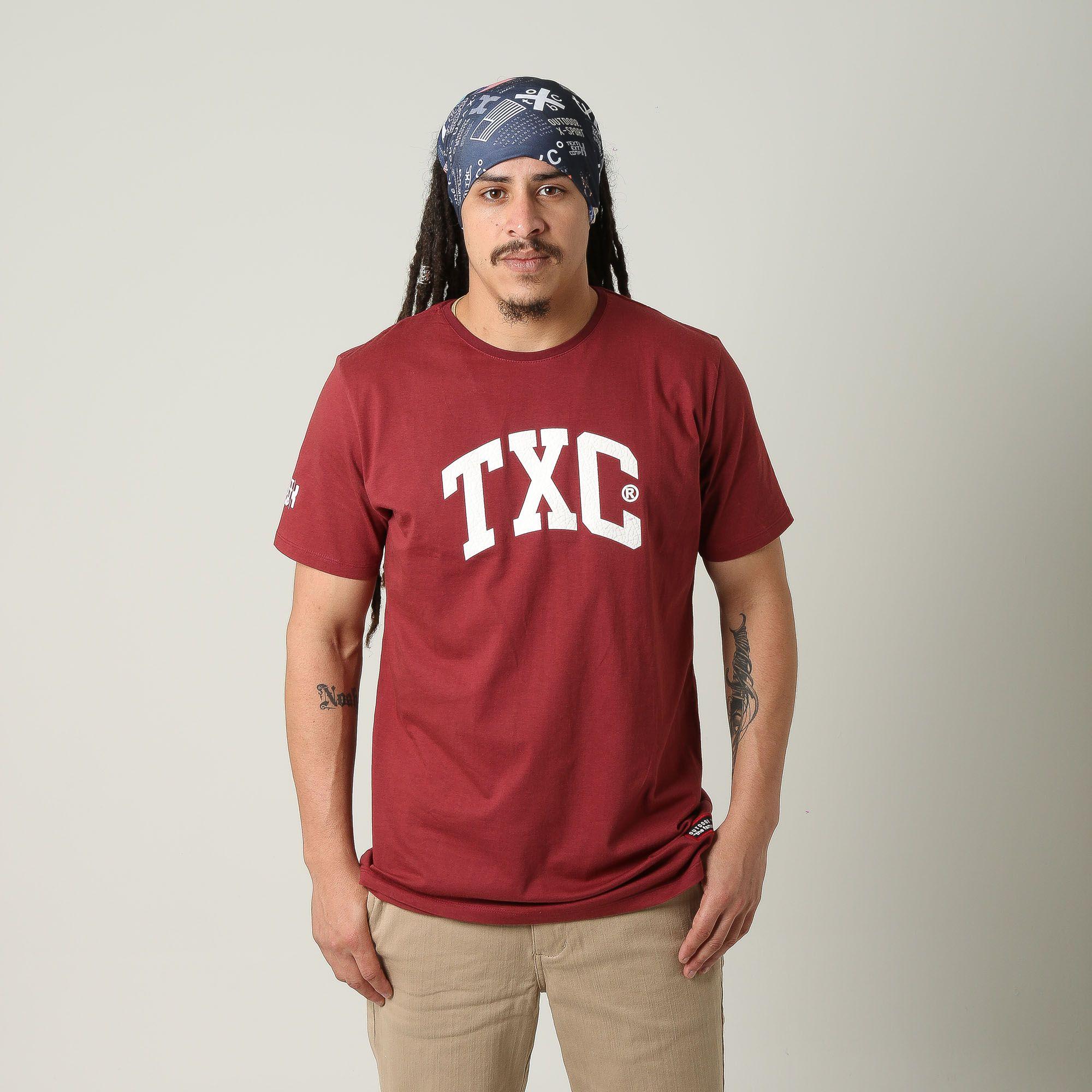 Camiseta TXC Brand 1672