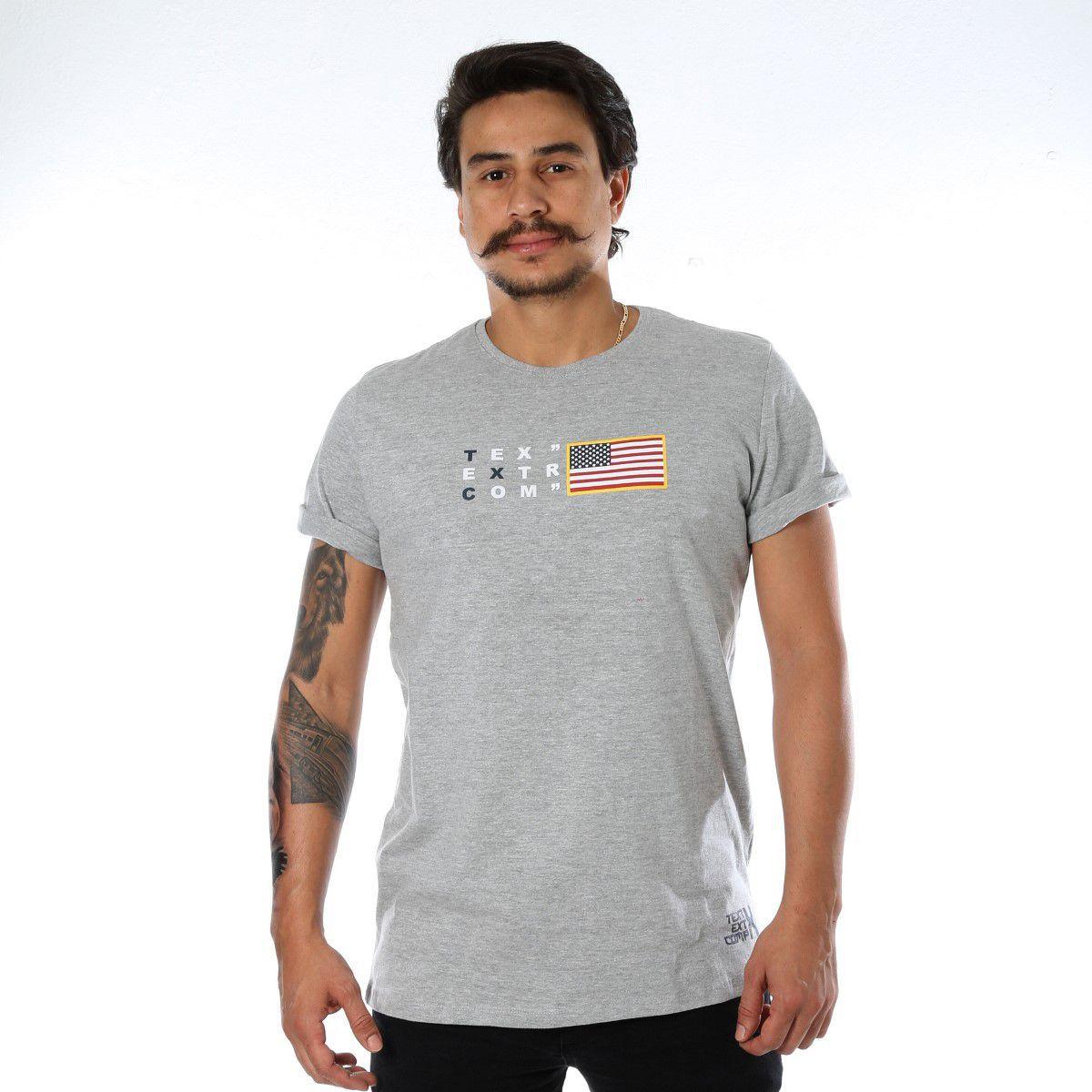 Camiseta TXC Brand 1677