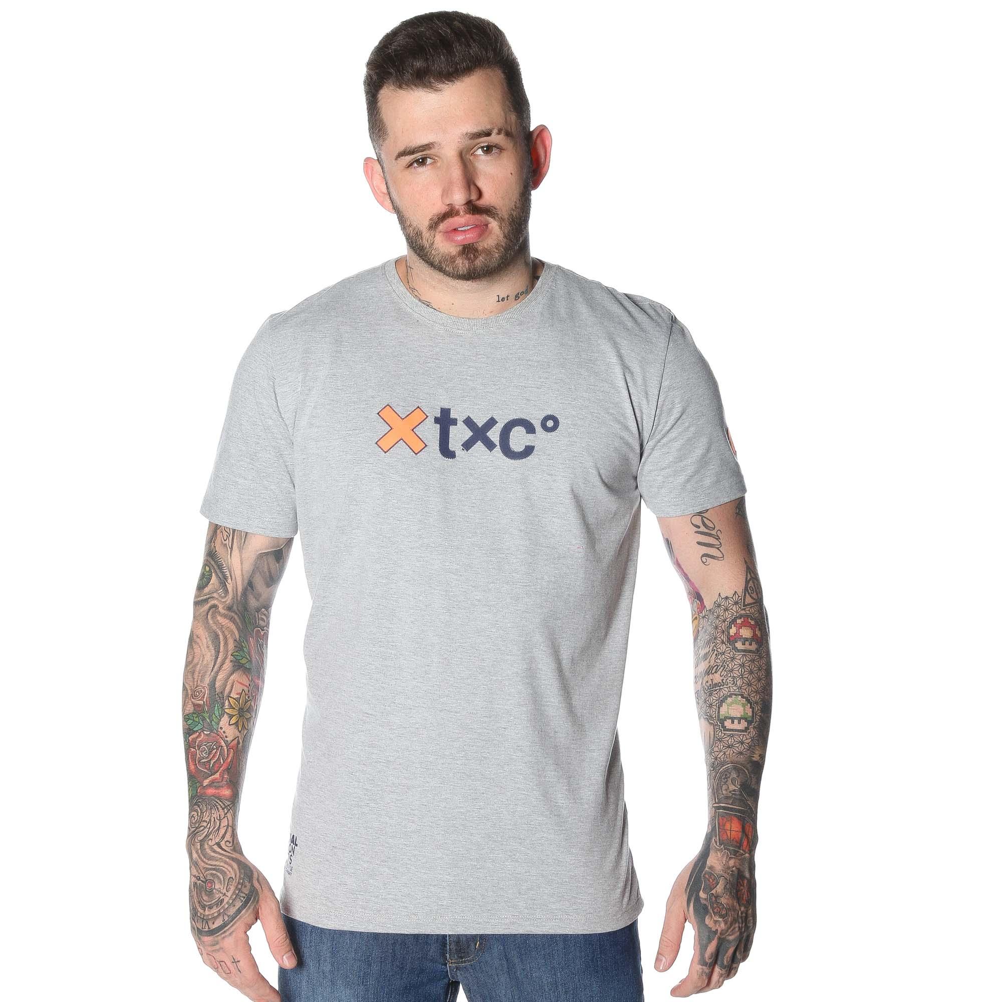 Camiseta TXC Brand 1686