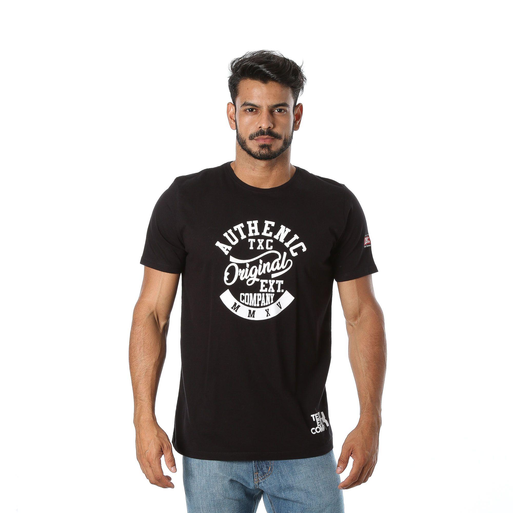 Camiseta TXC Brand 1691