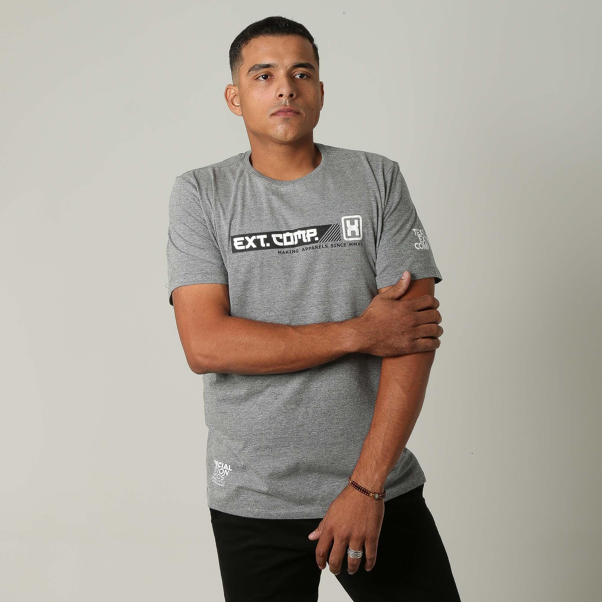 Camiseta TXC Brand 1704
