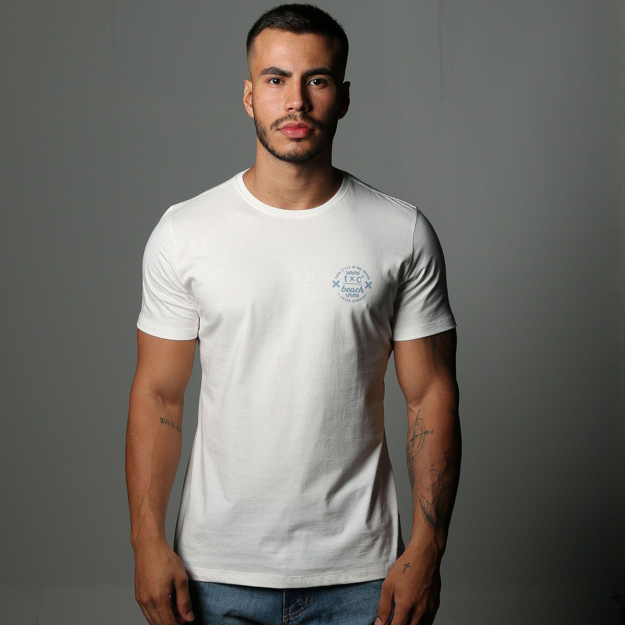 Camiseta TXC Brand 1706
