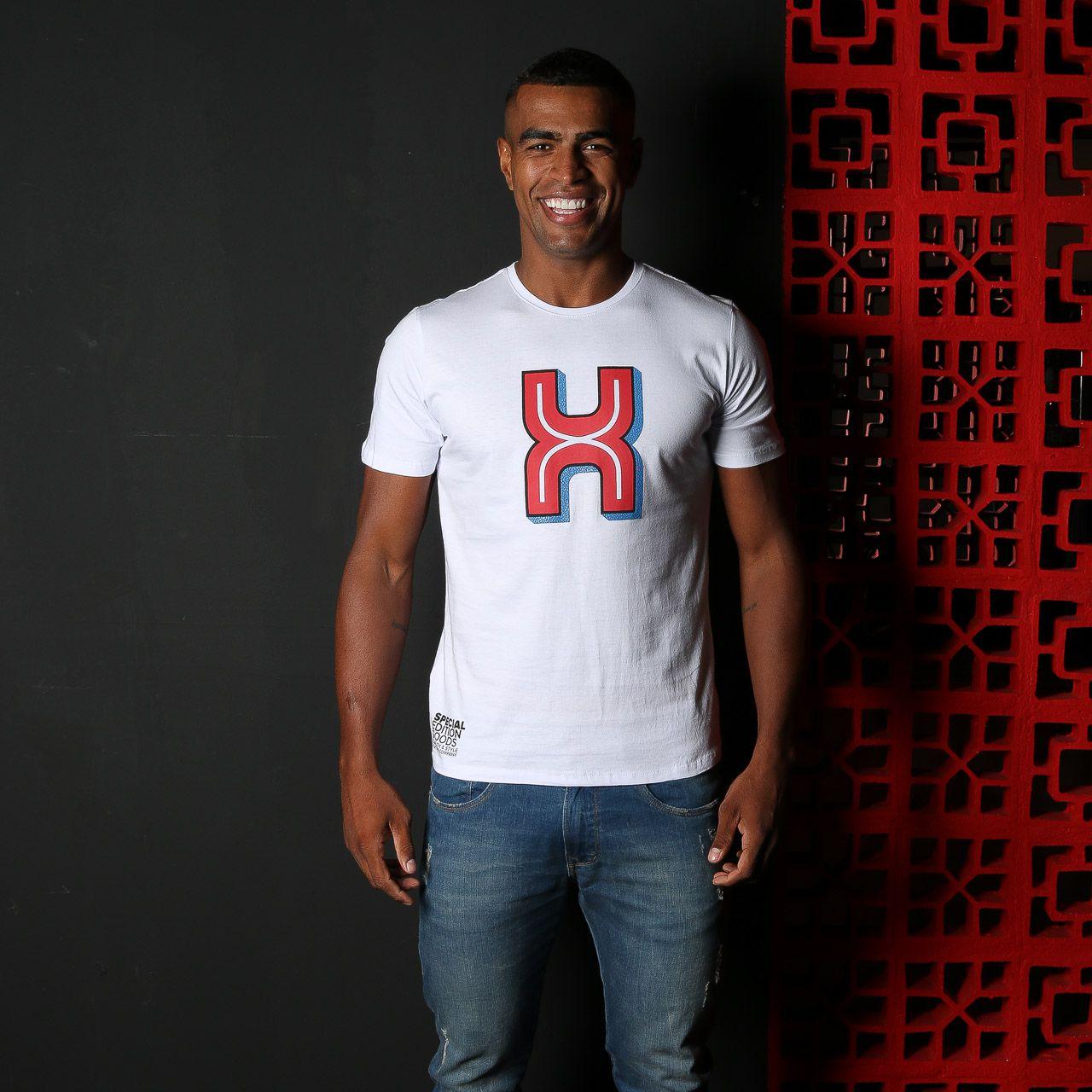 Camiseta TXC Brand 1707