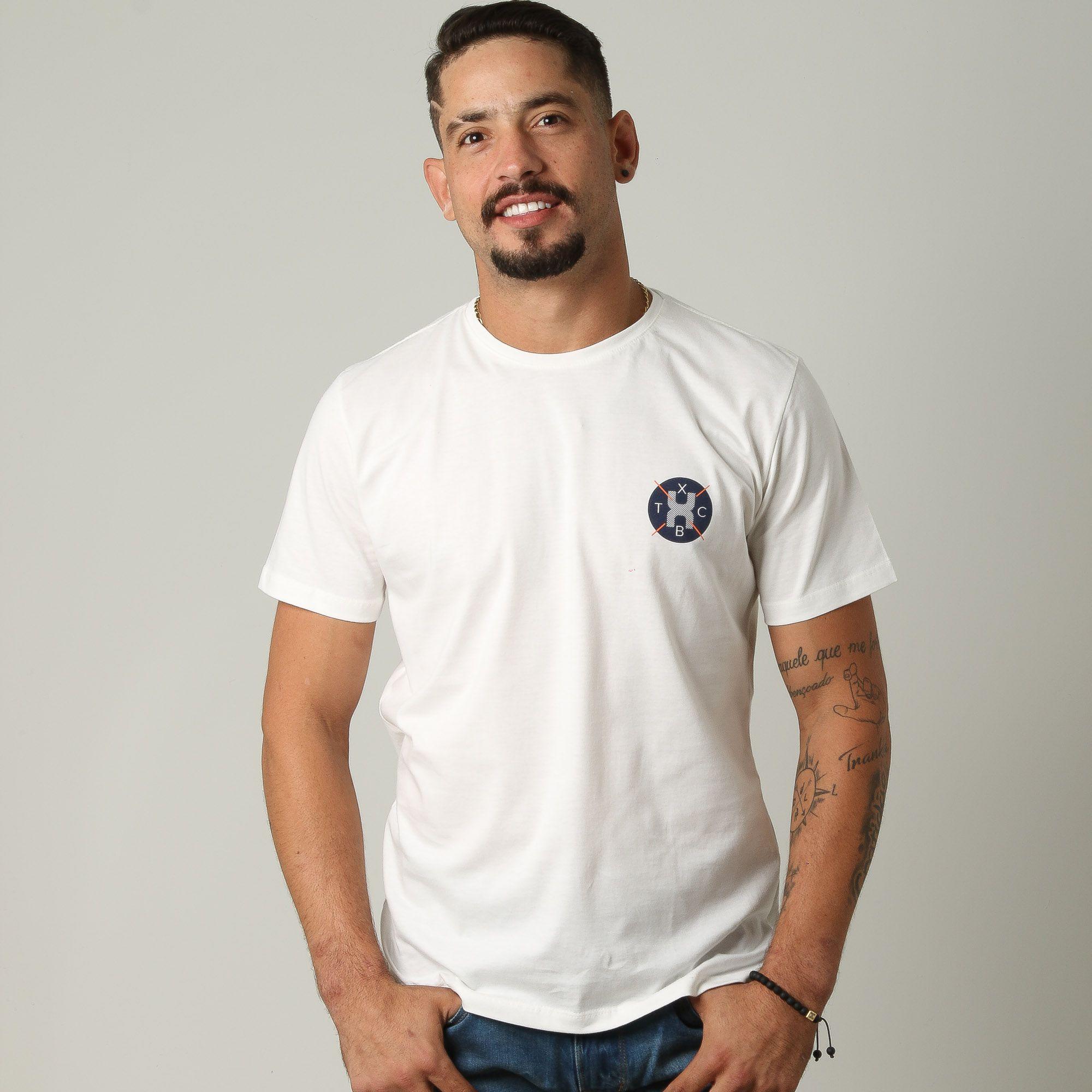 Camiseta TXC Brand 1708