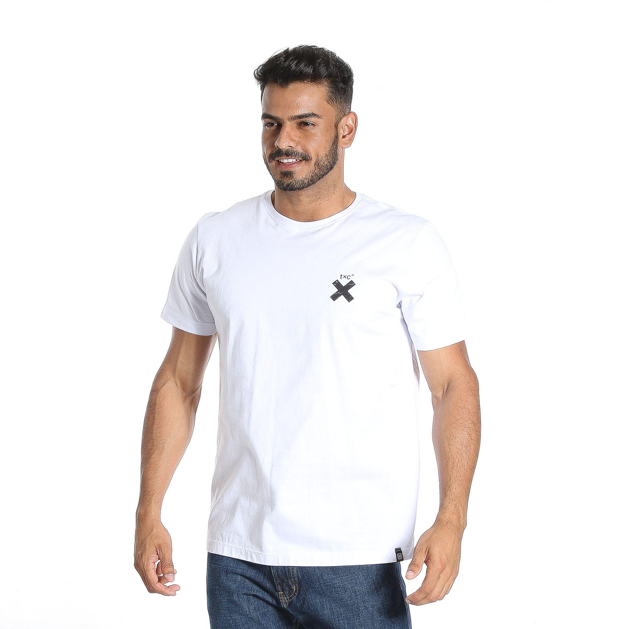 Camiseta TXC Brand 1713