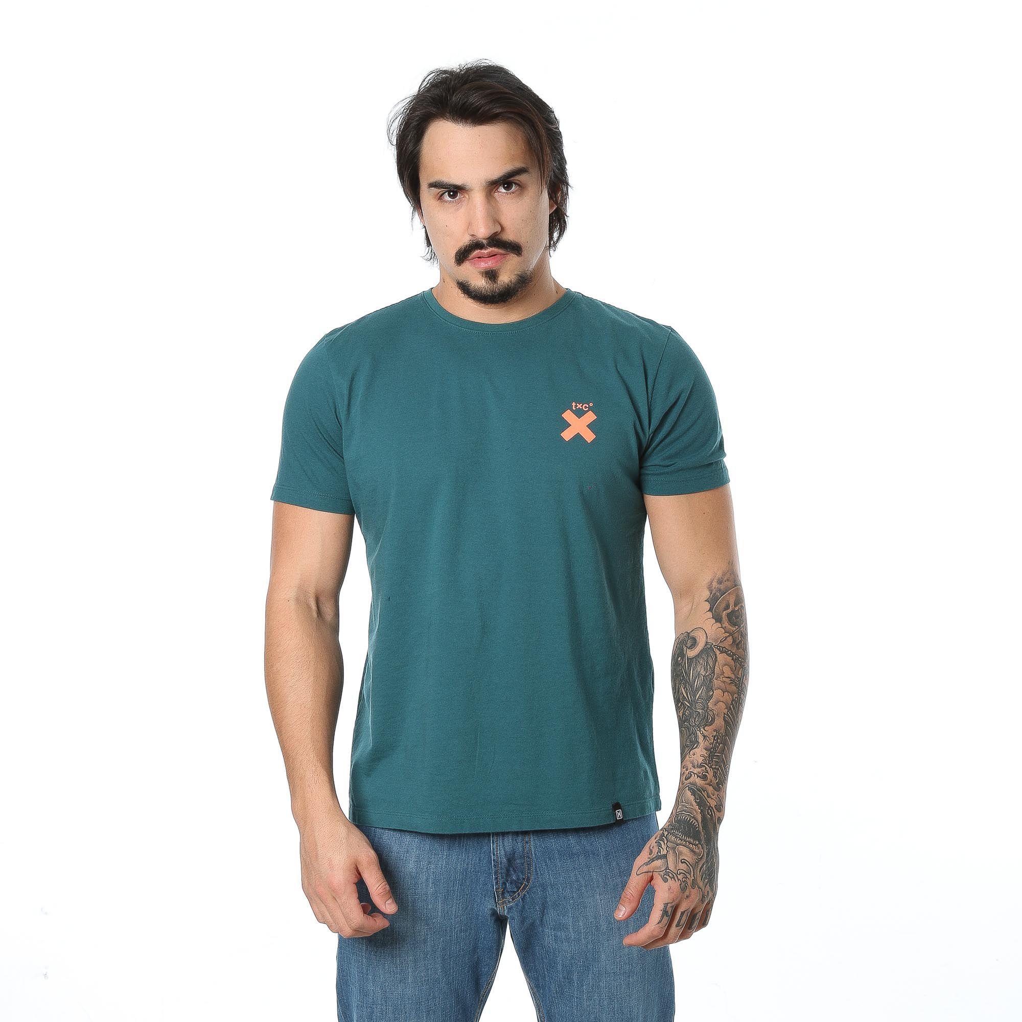 Camiseta TXC Brand 1715