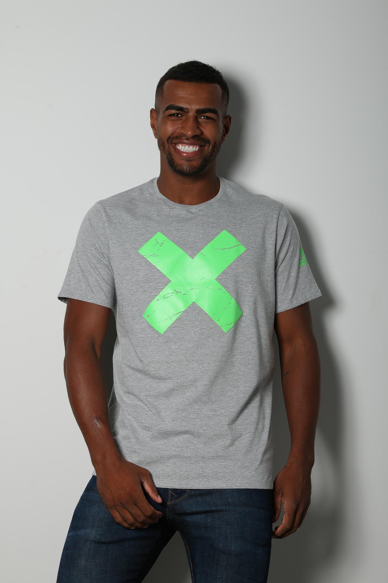 Camiseta TXC Brand 1720
