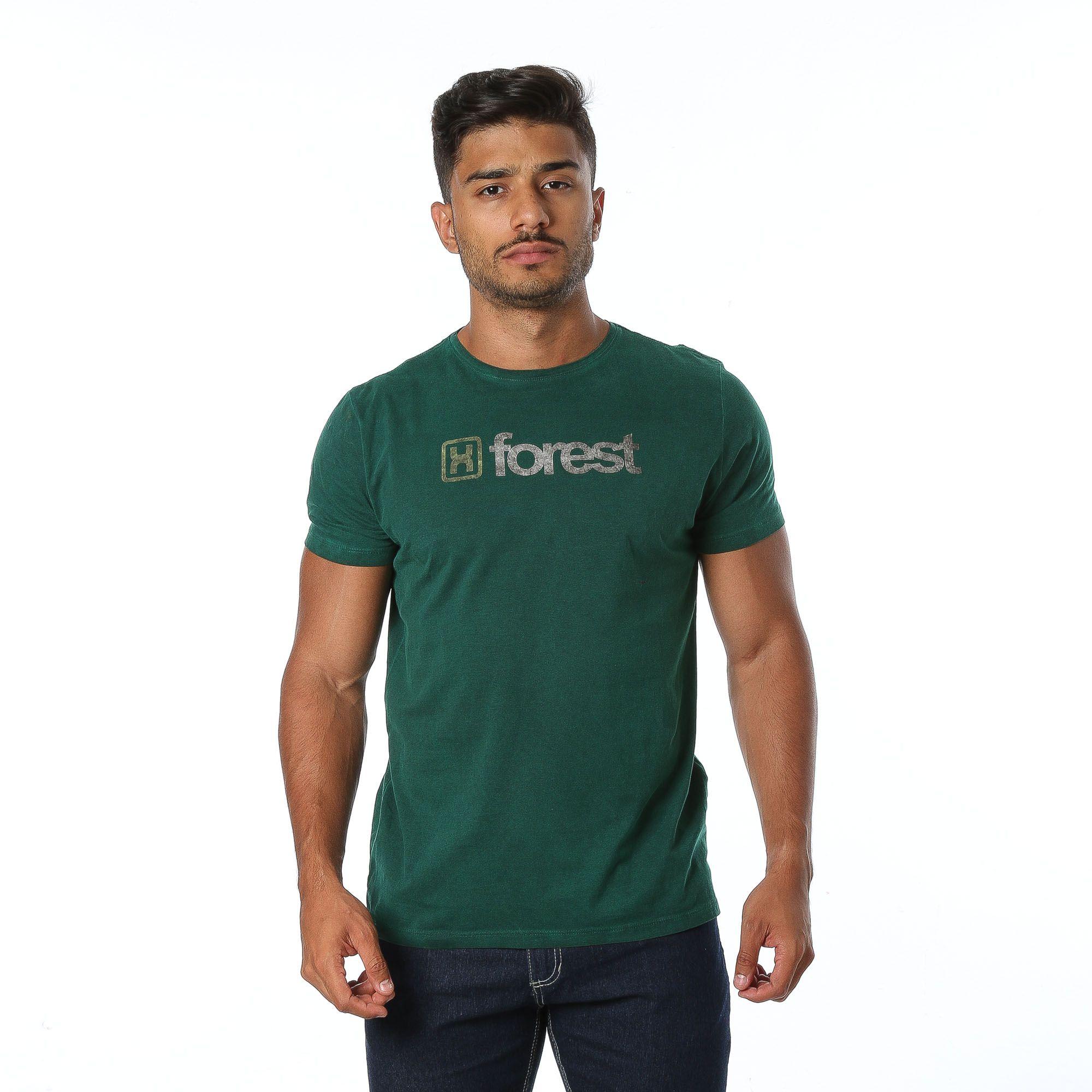 Camiseta TXC Brand 1732