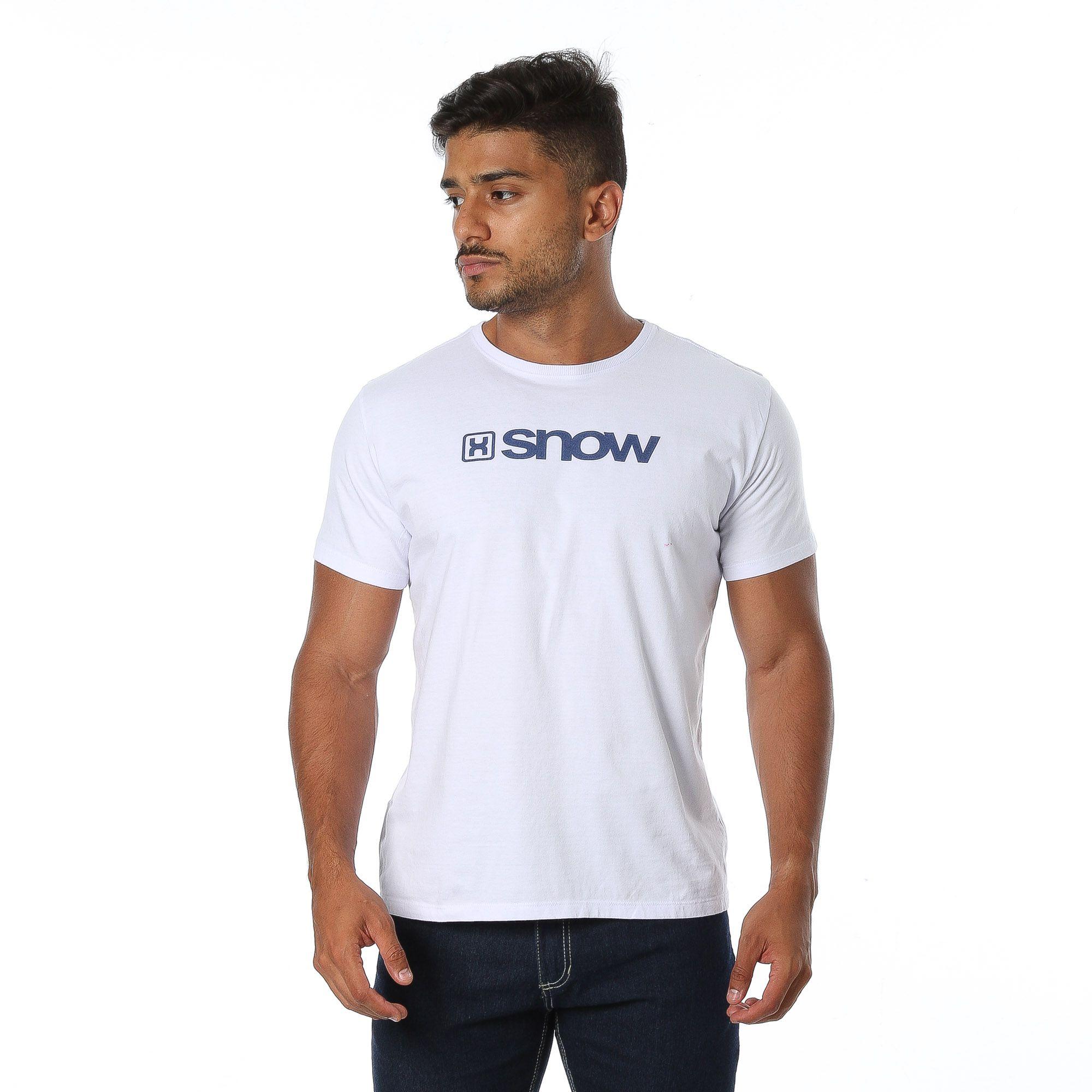 Camiseta TXC Brand 1734