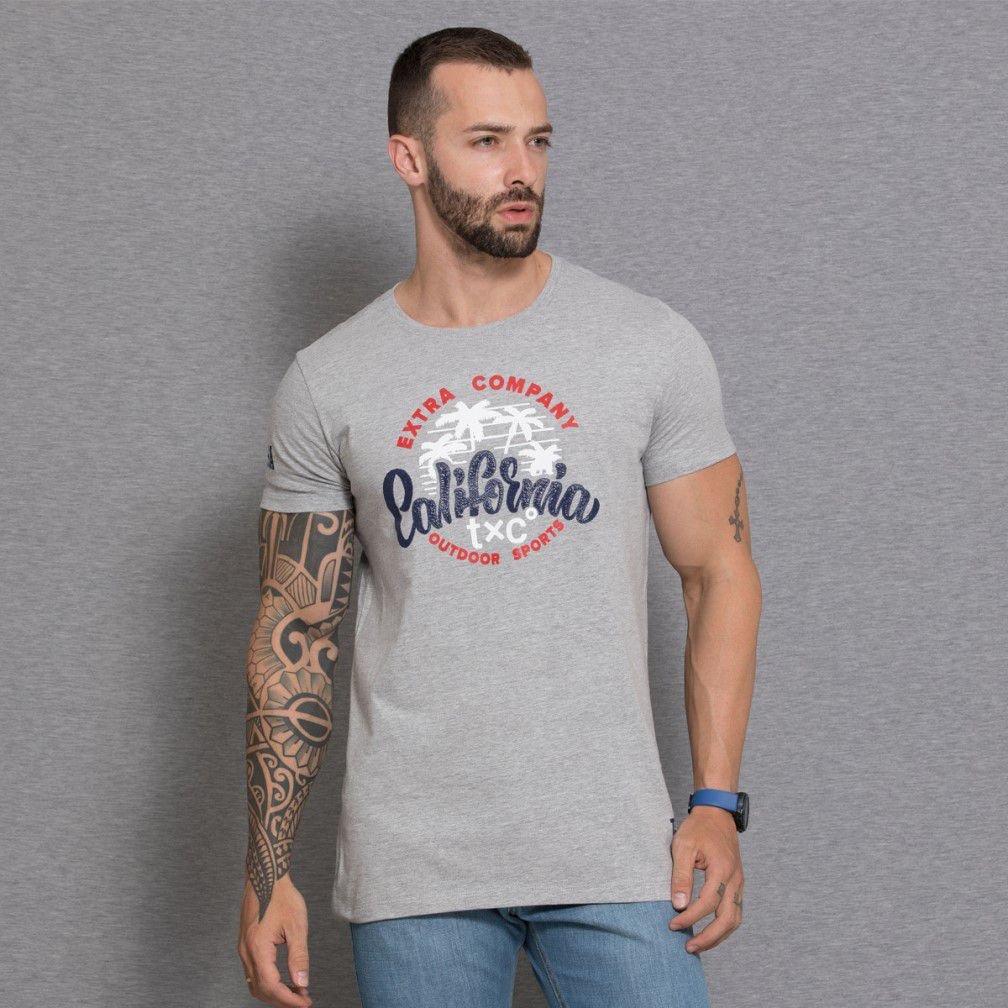 Camiseta TXC Brand 1742