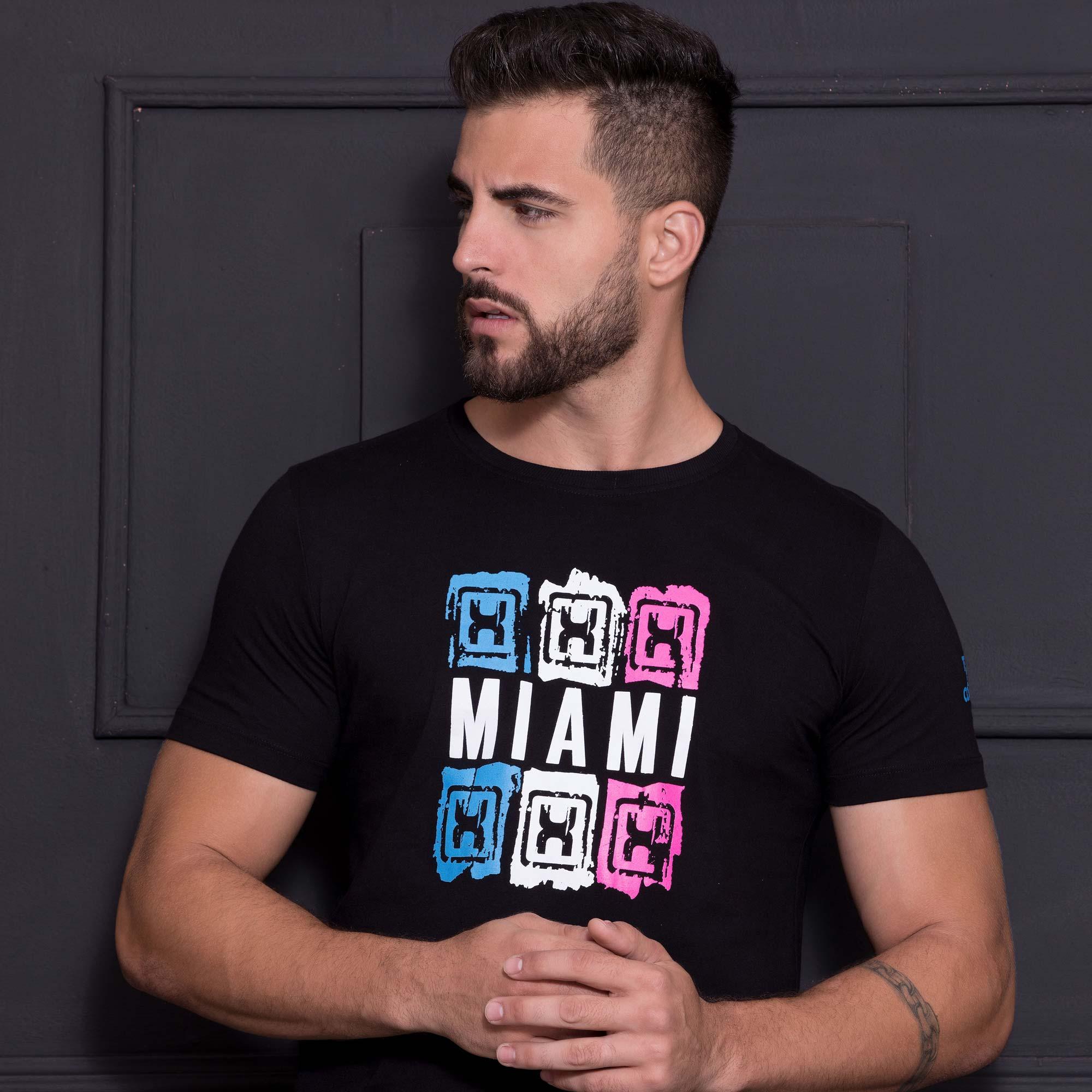 Camiseta TXC Brand 1743
