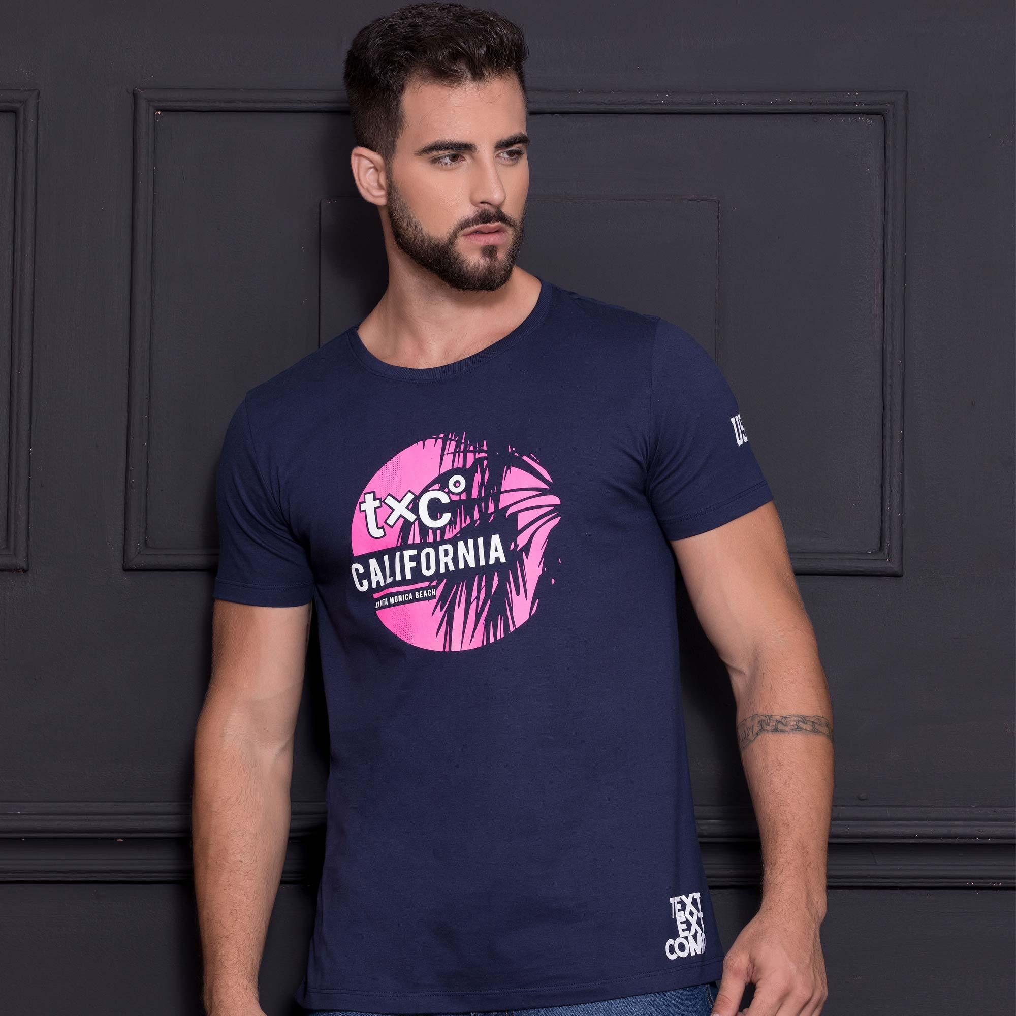 Camiseta TXC Brand 1748