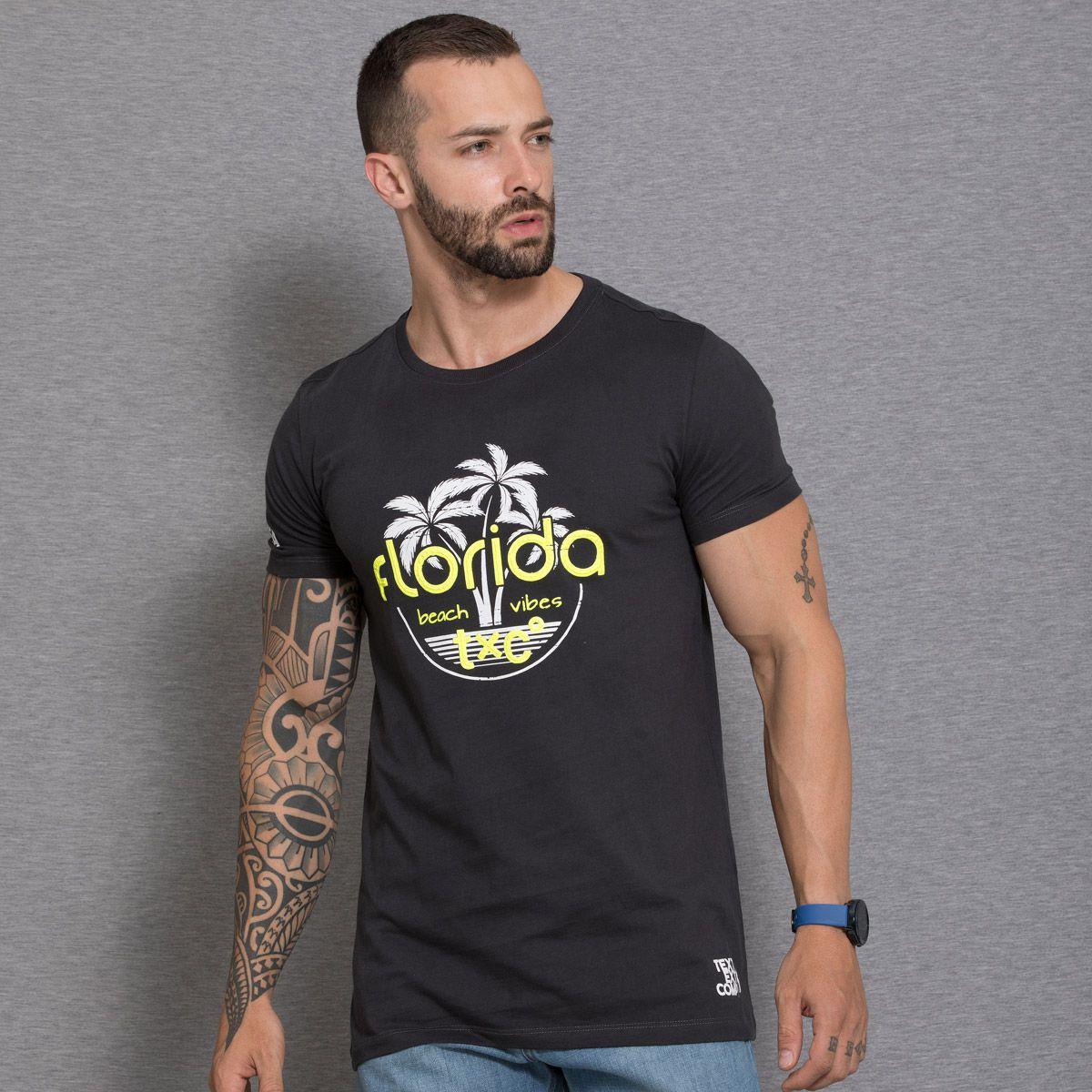 Camiseta TXC Brand 1753
