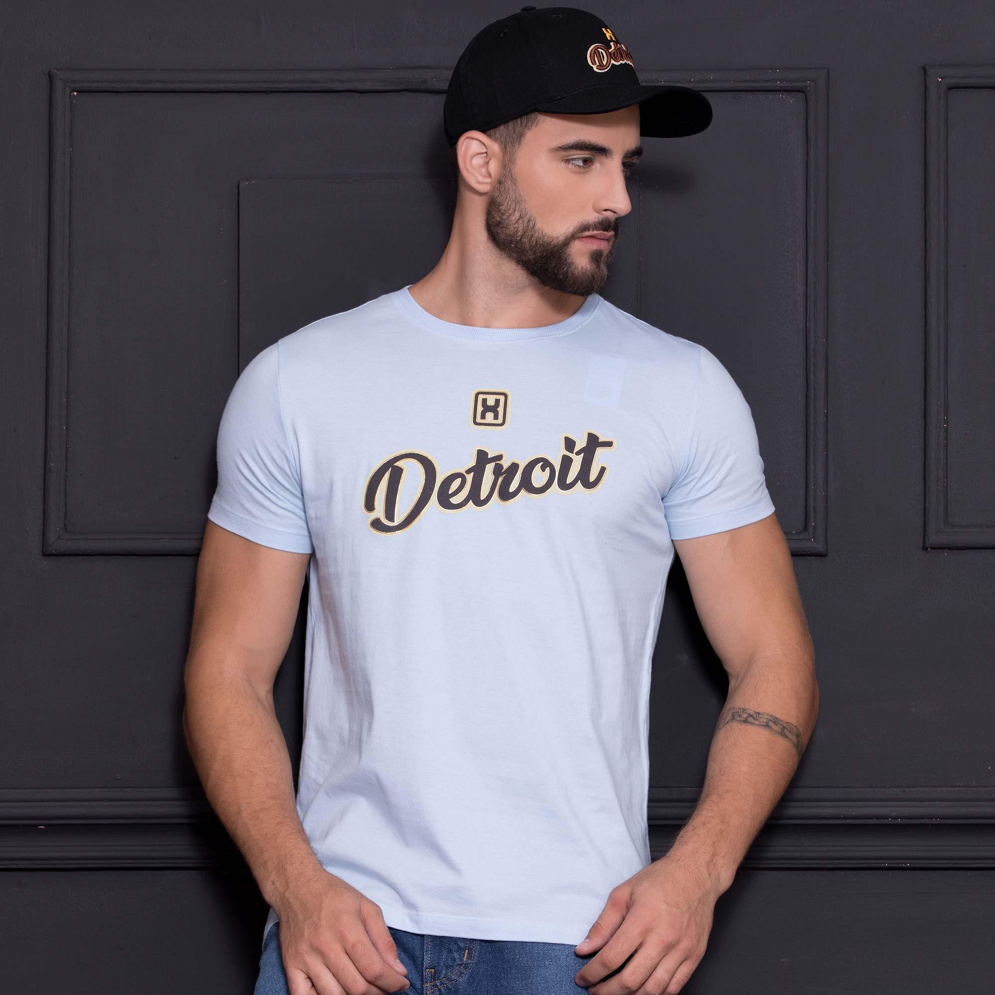 Camiseta TXC Brand 1754