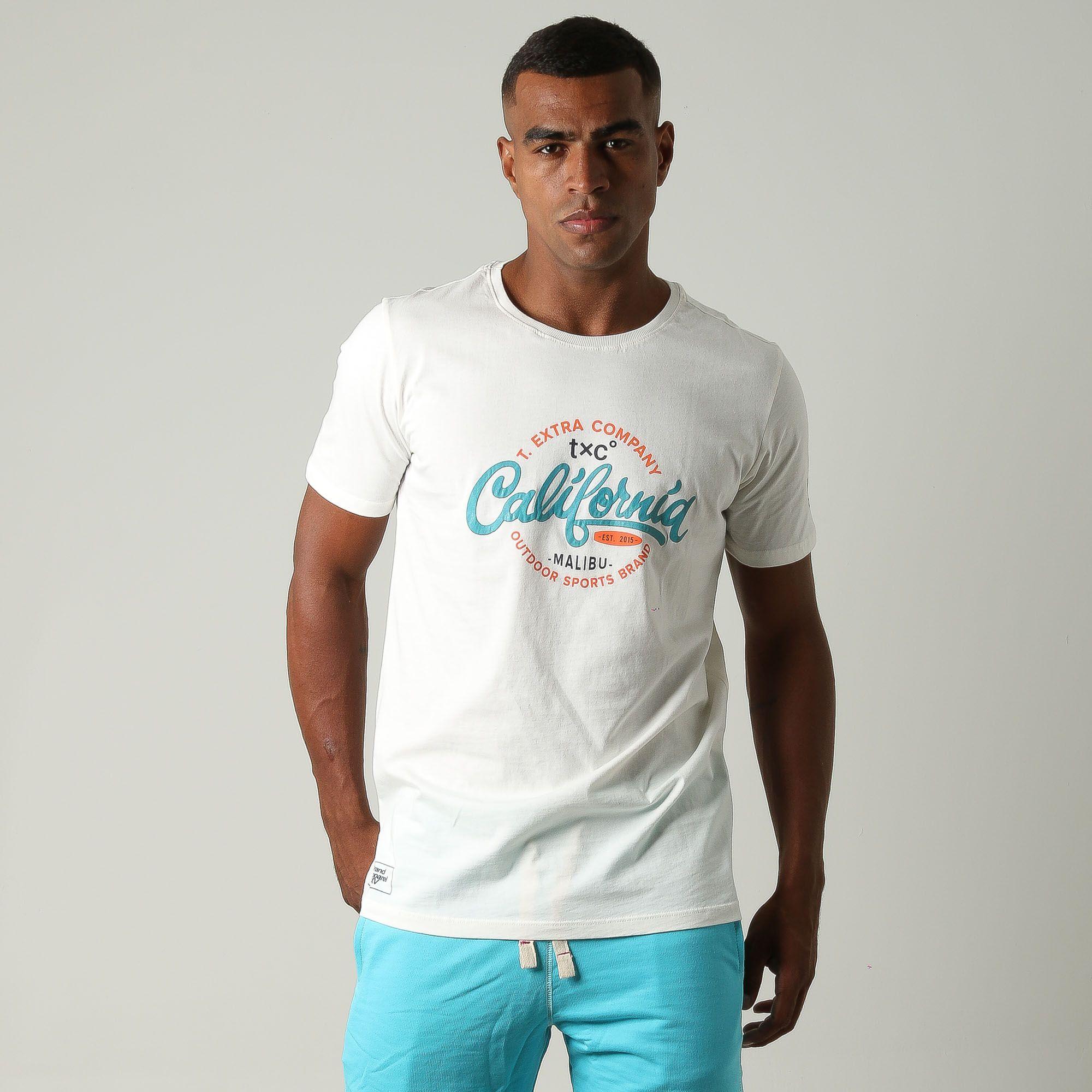 Camiseta TXC Brand 1755