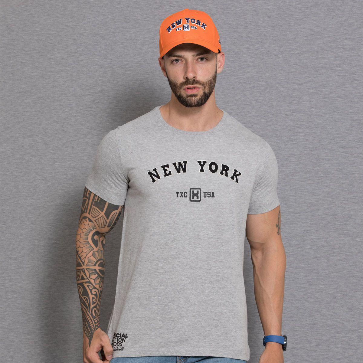 Camiseta TXC Brand 1761