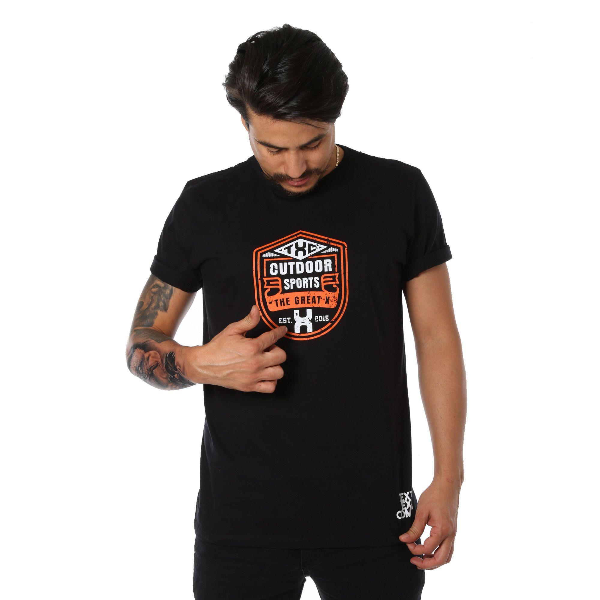 Camiseta TXC Brand 1764