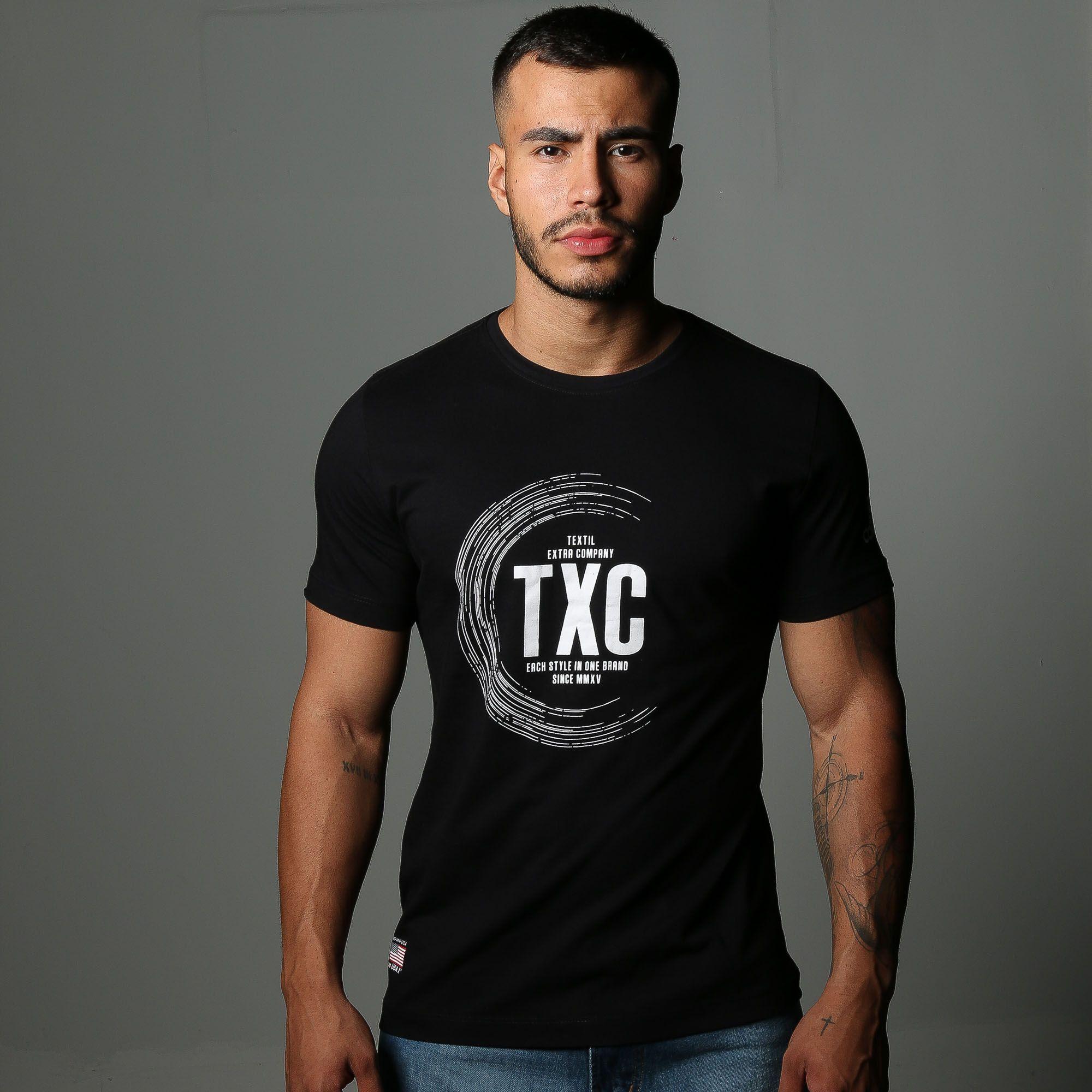 Camiseta TXC Brand 1767