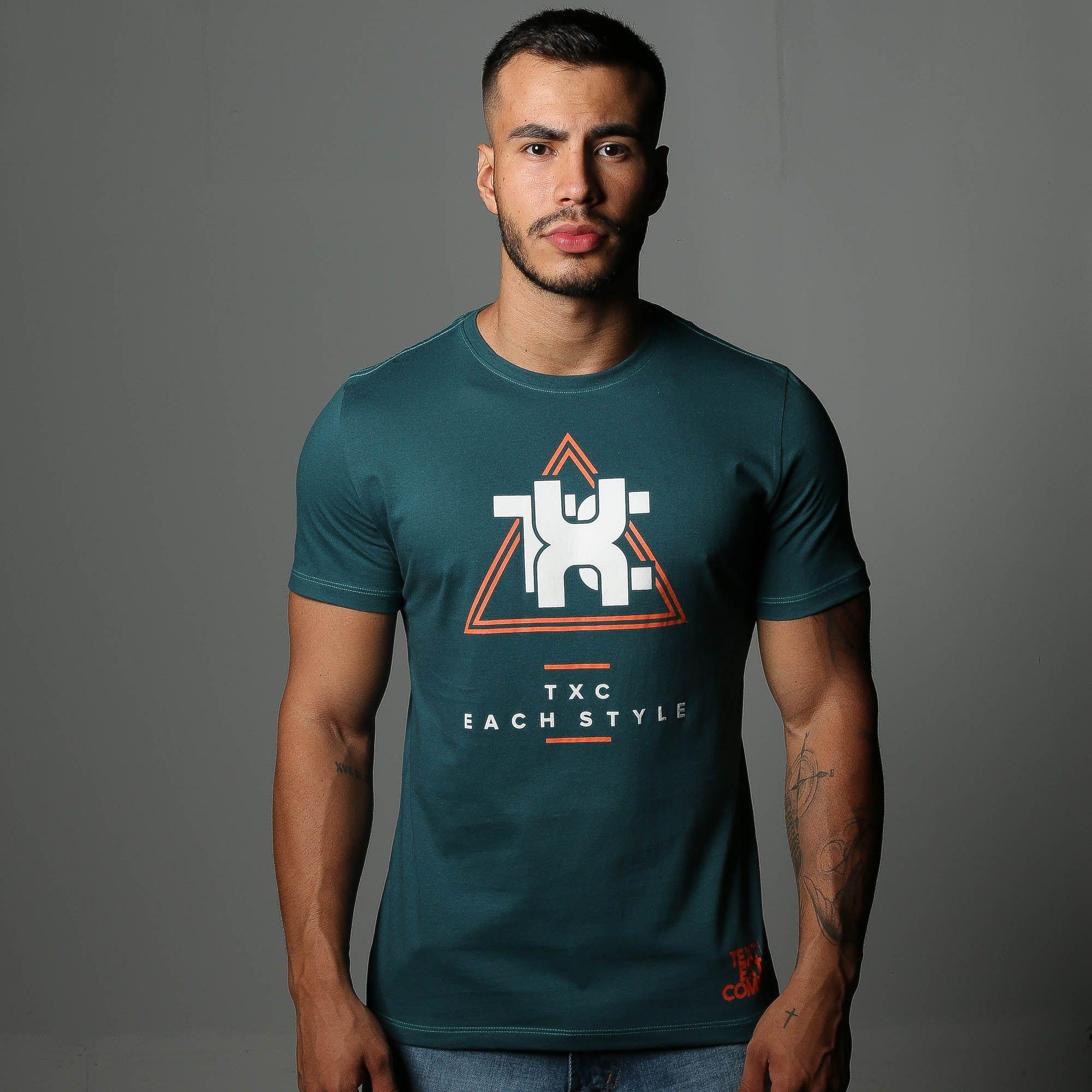 Camiseta TXC Brand 1770
