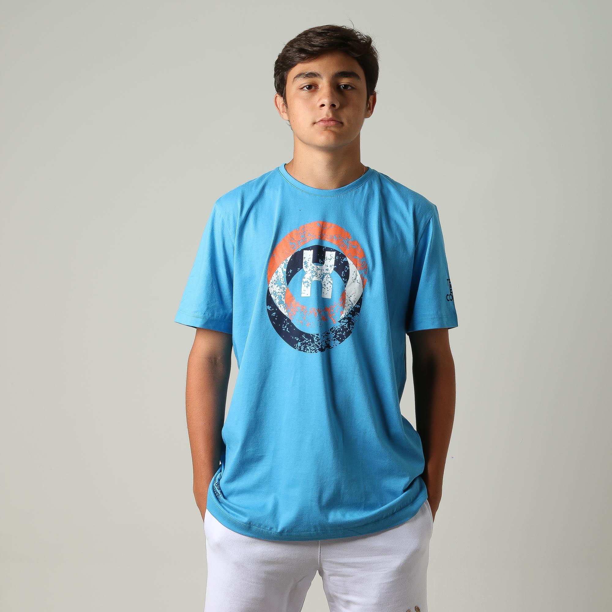 Camiseta TXC Brand 1771