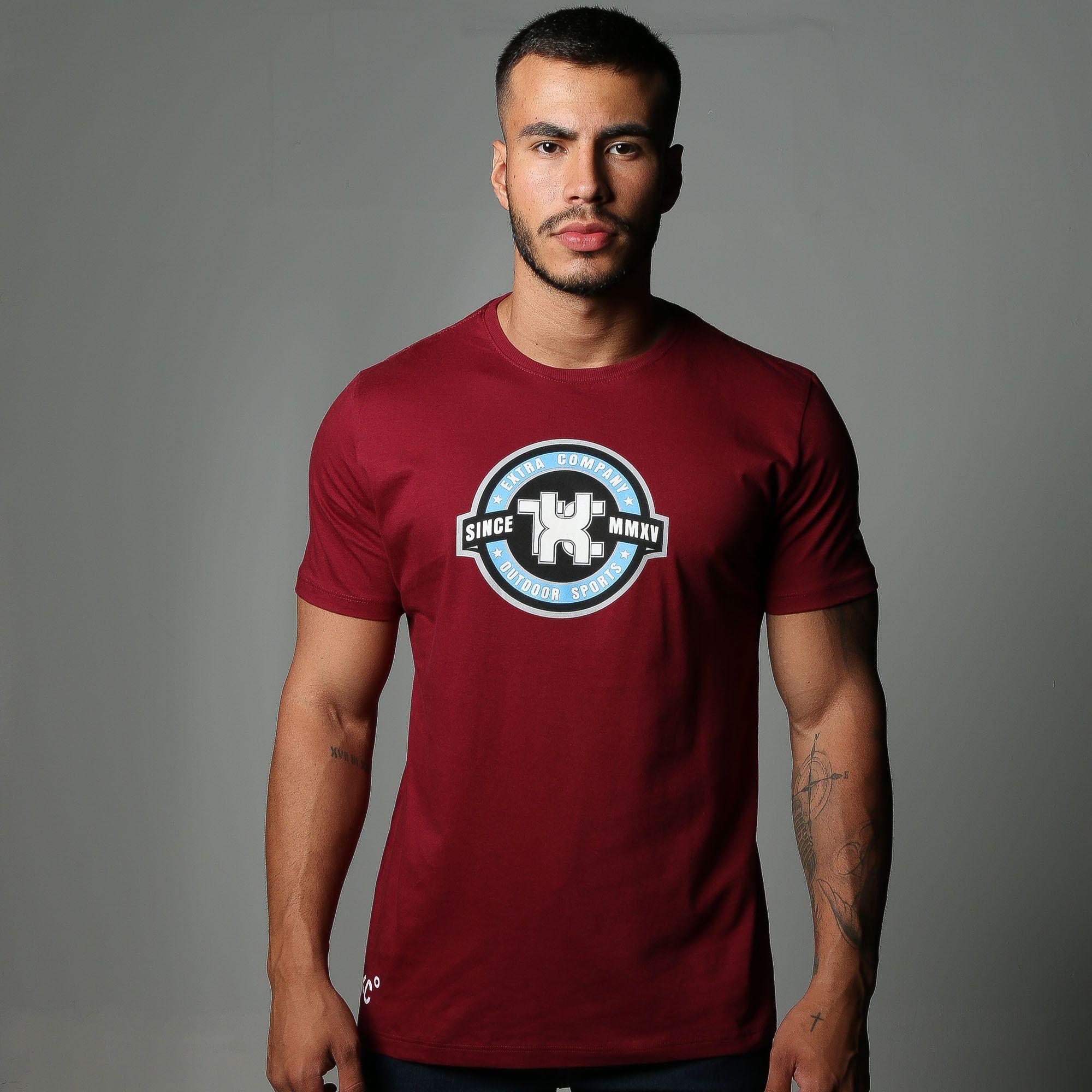 Camiseta TXC Brand 1773