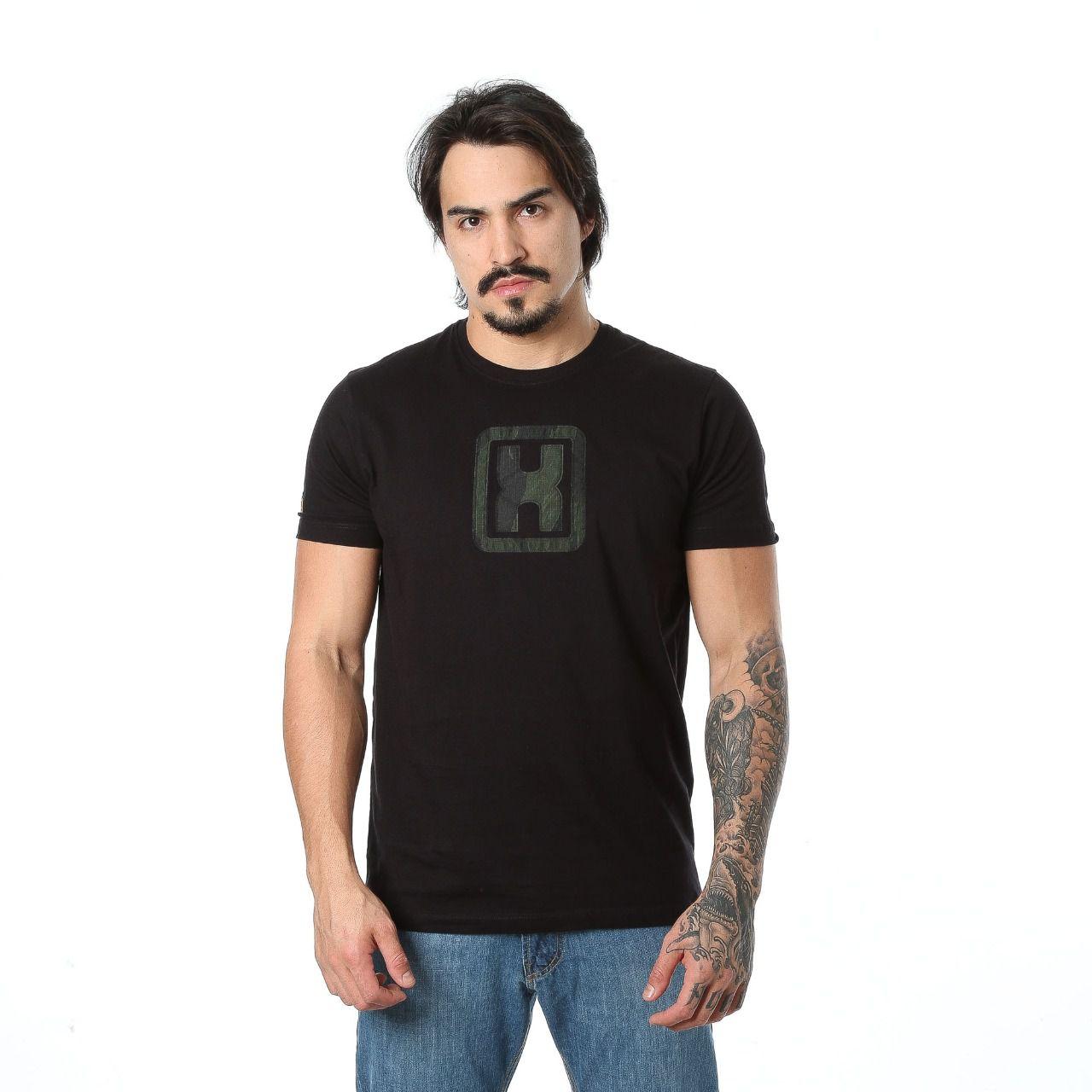 Camiseta TXC Brand 1778