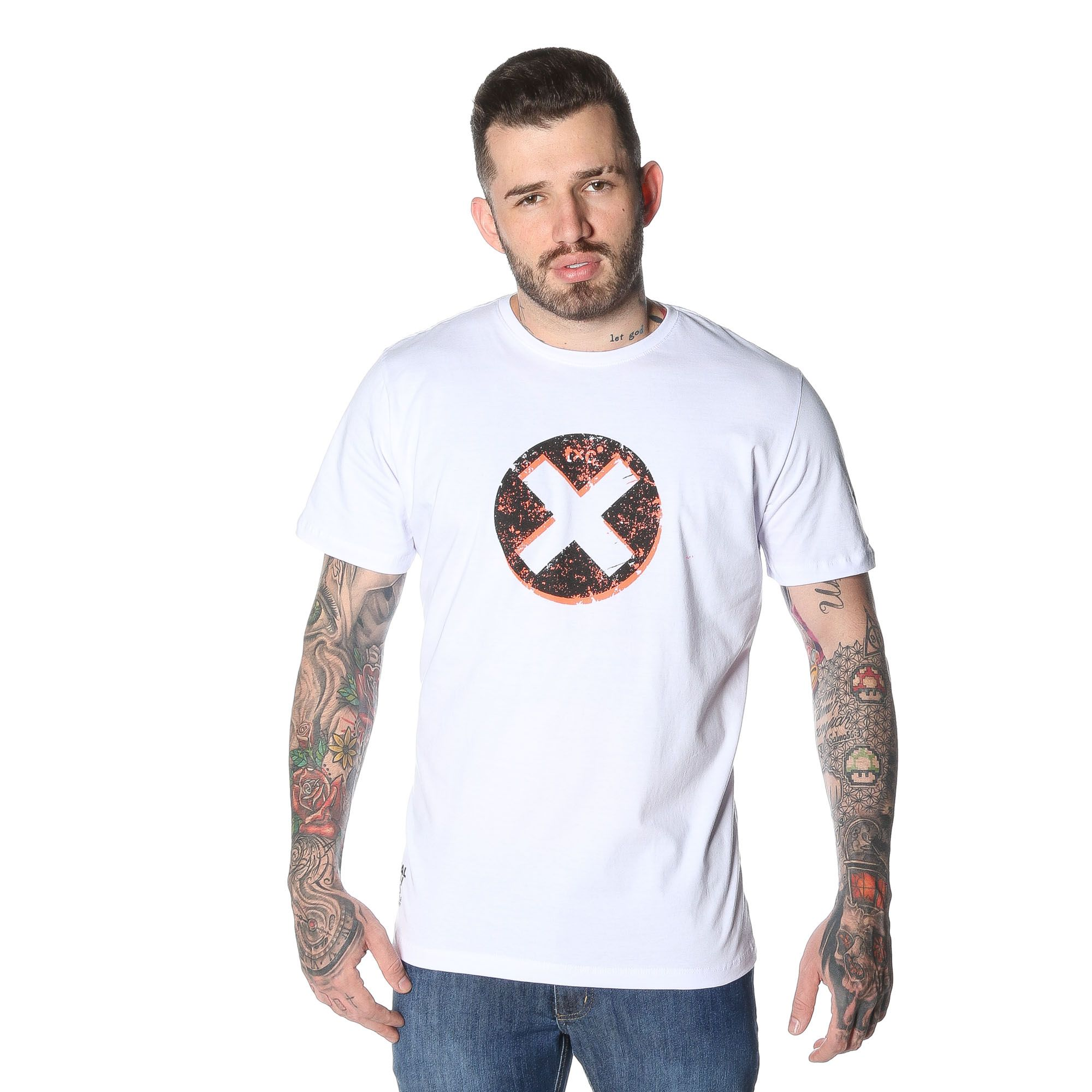 Camiseta TXC Brand 1780