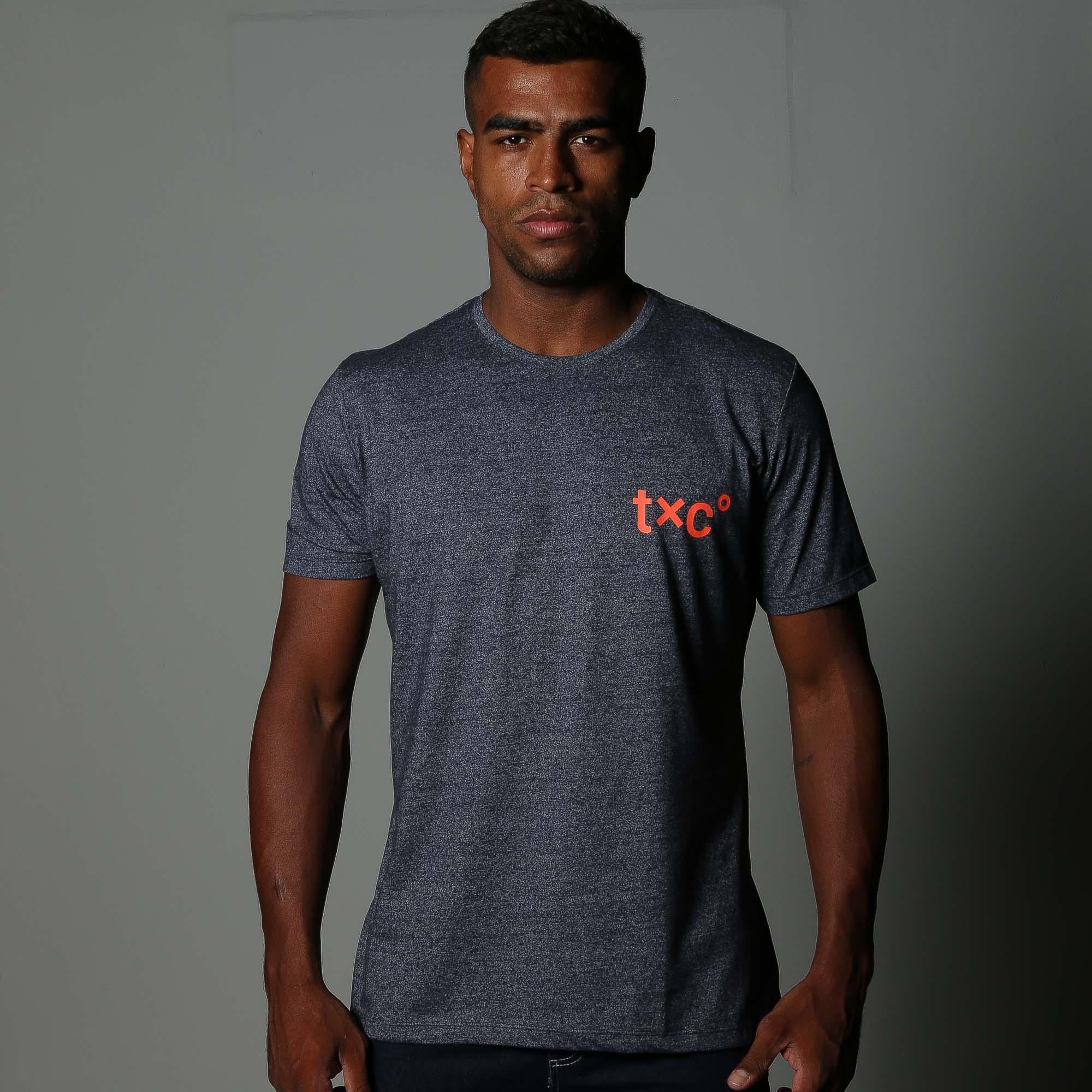 Camiseta TXC Brand 1786