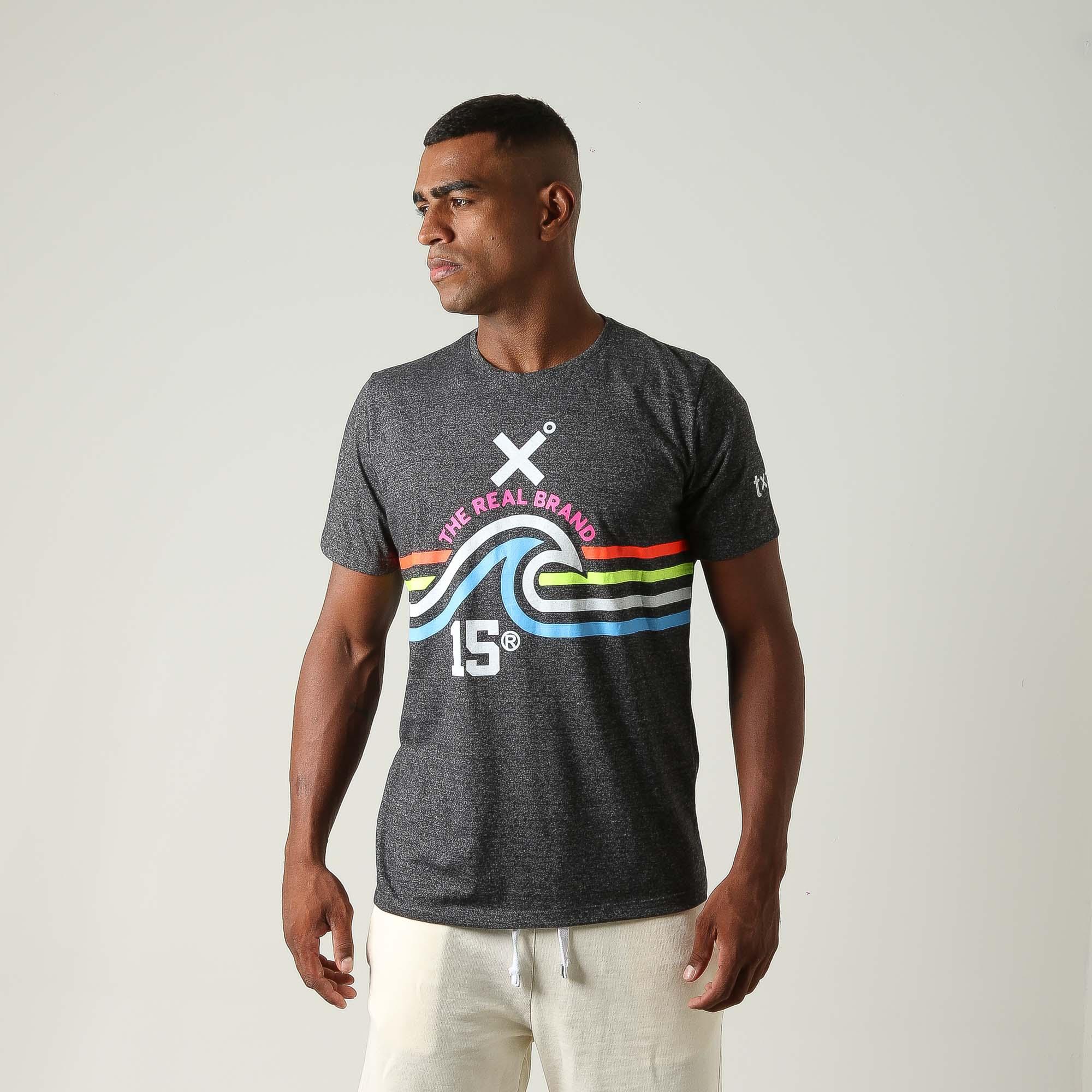 Camiseta TXC Brand 1789
