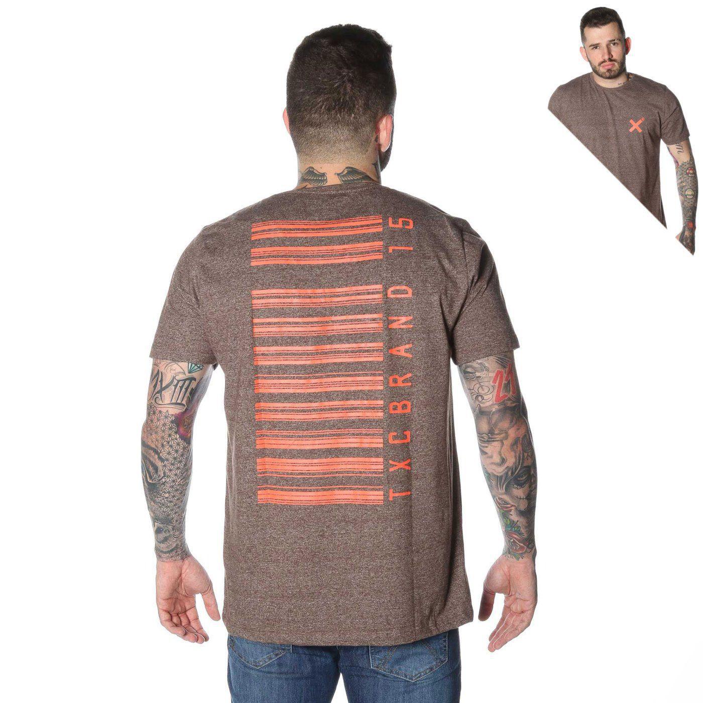 Camiseta TXC Brand 1790