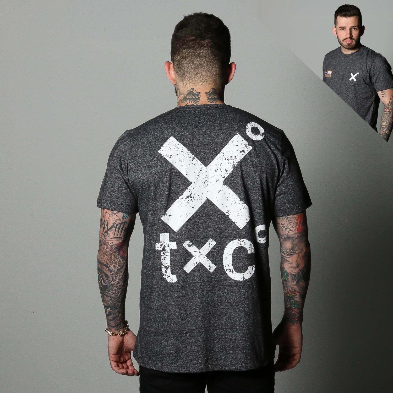 Camiseta TXC Brand 1793
