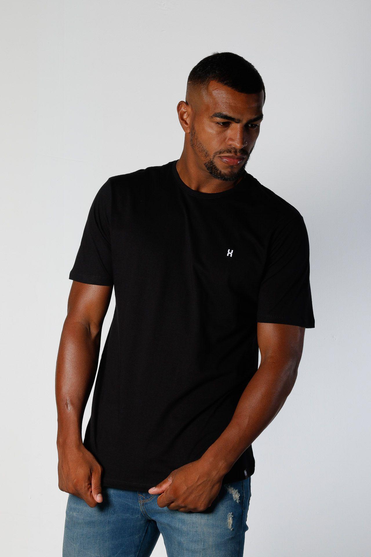 Camiseta TXC Brand 1800