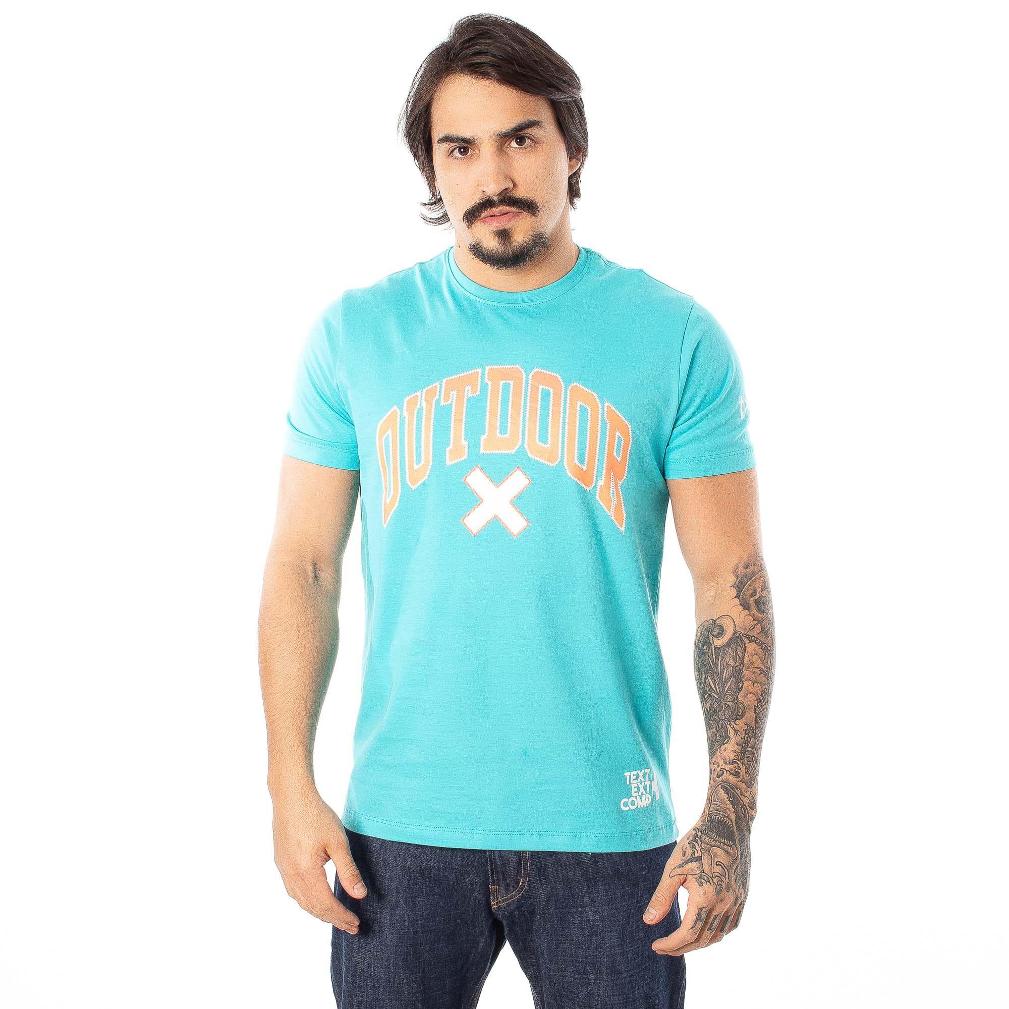 Camiseta TXC Brand 1807