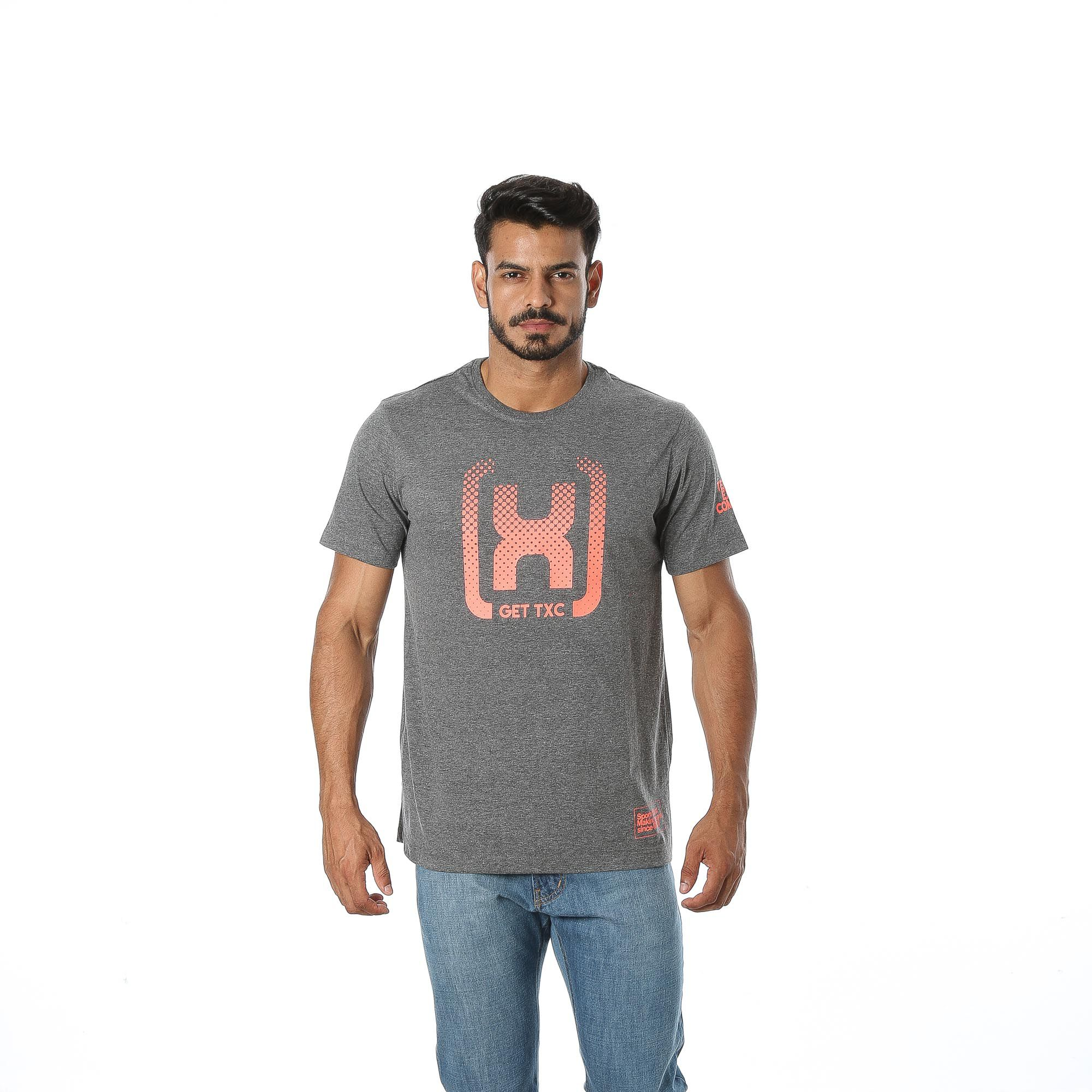 Camiseta TXC Brand 1811