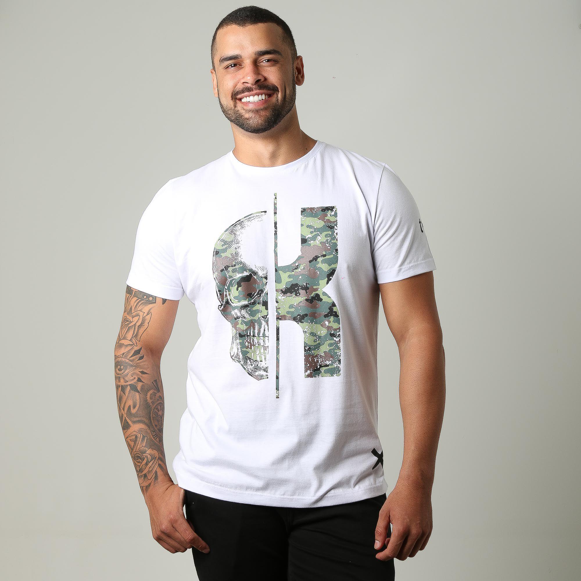 Camiseta TXC Brand 1820