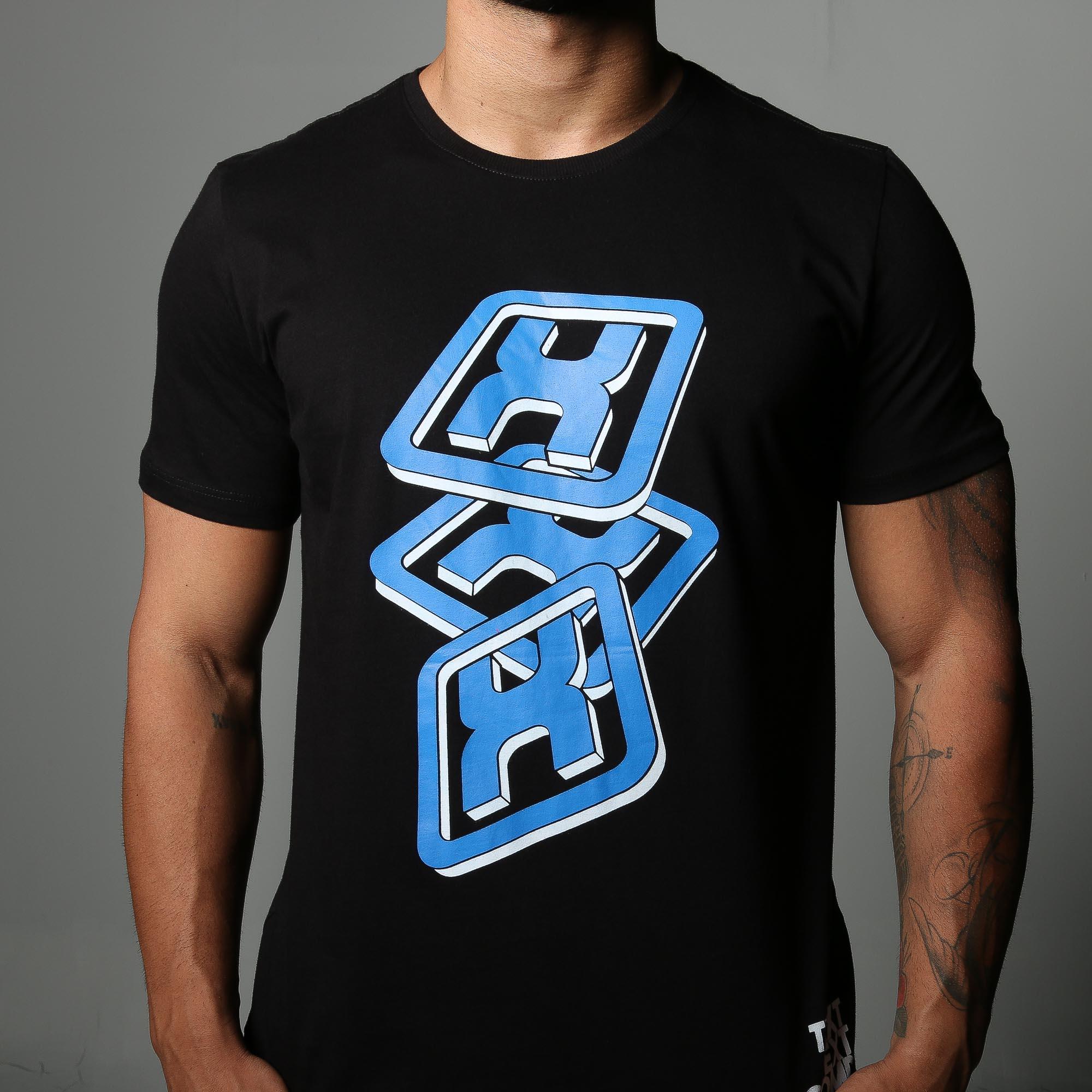 Camiseta TXC Brand 1823