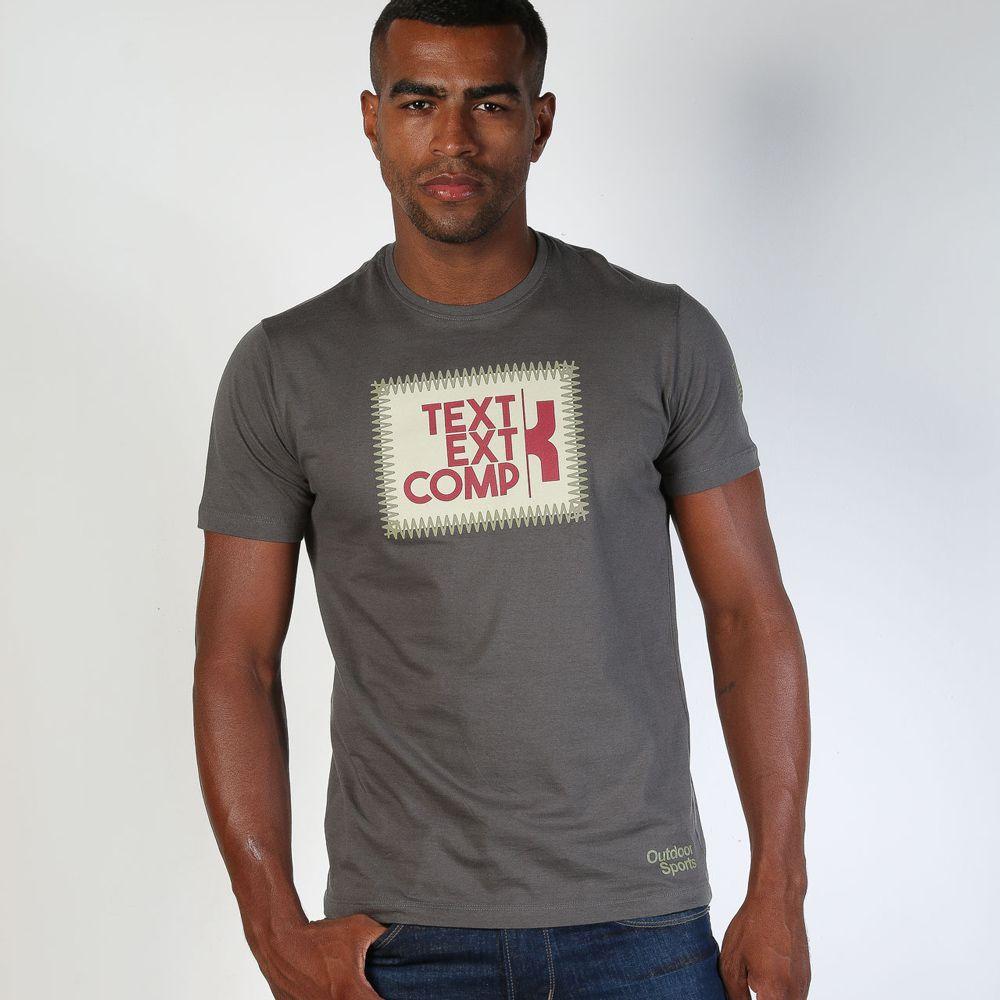 Camiseta TXC Brand 1827