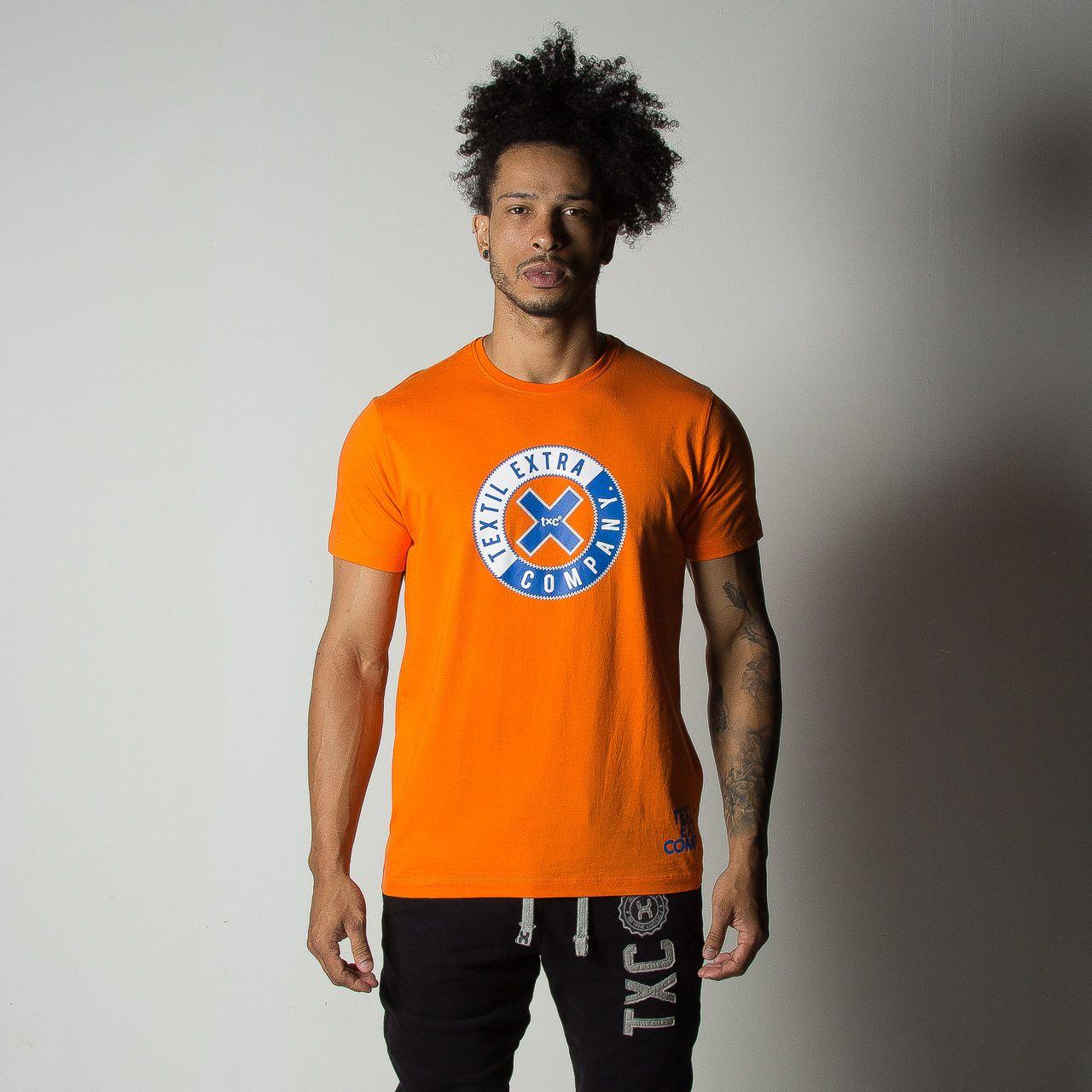 Camiseta TXC Brand 1828