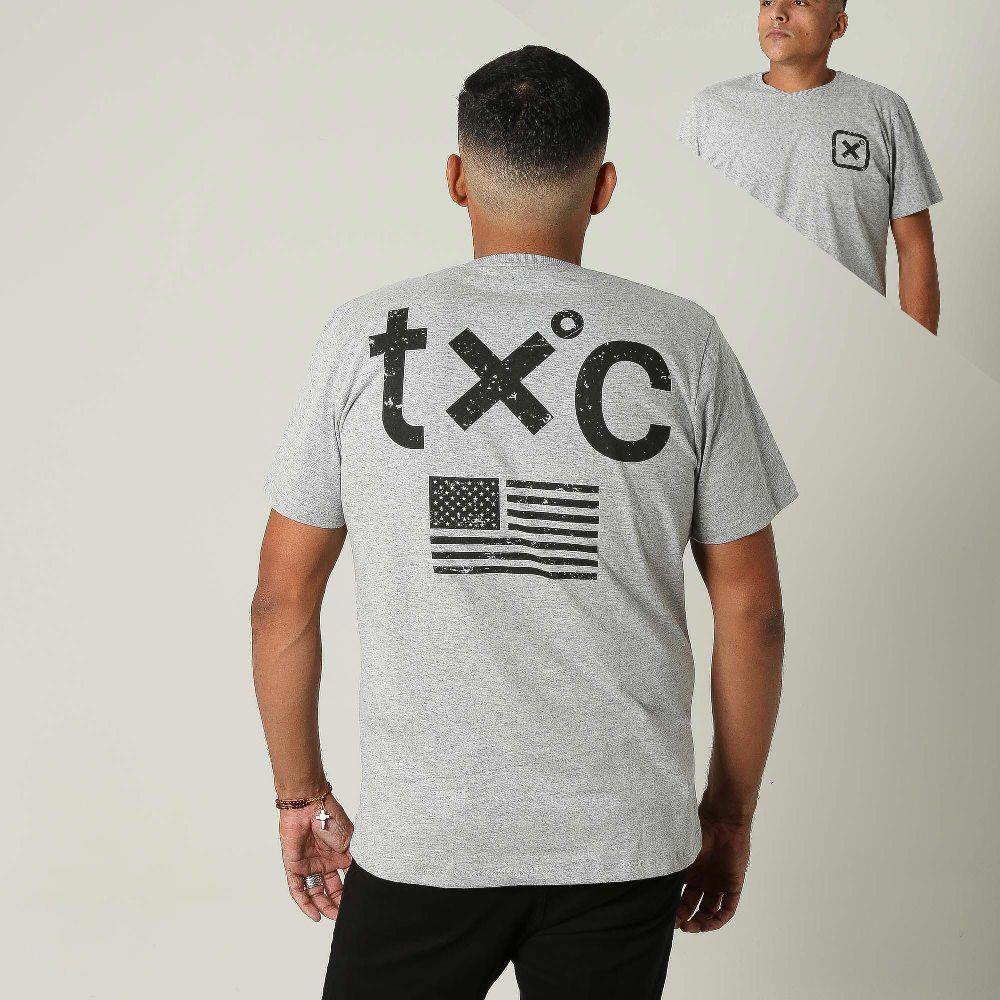 Camiseta TXC Brand 1844