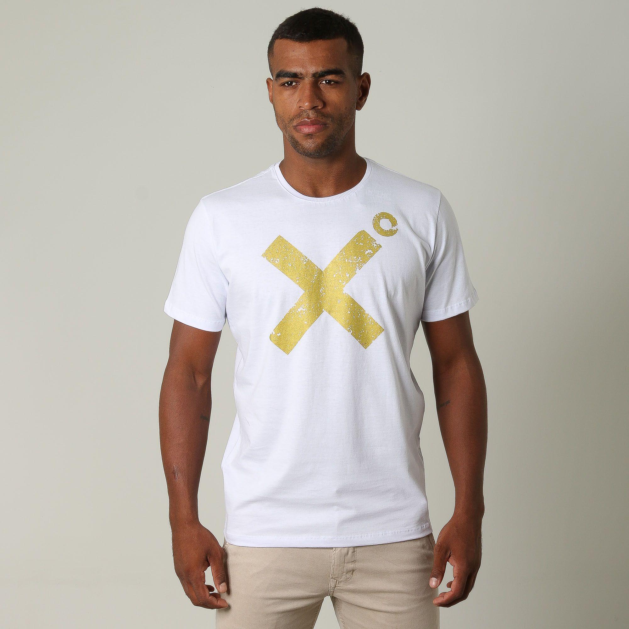 Camiseta TXC Brand 1850