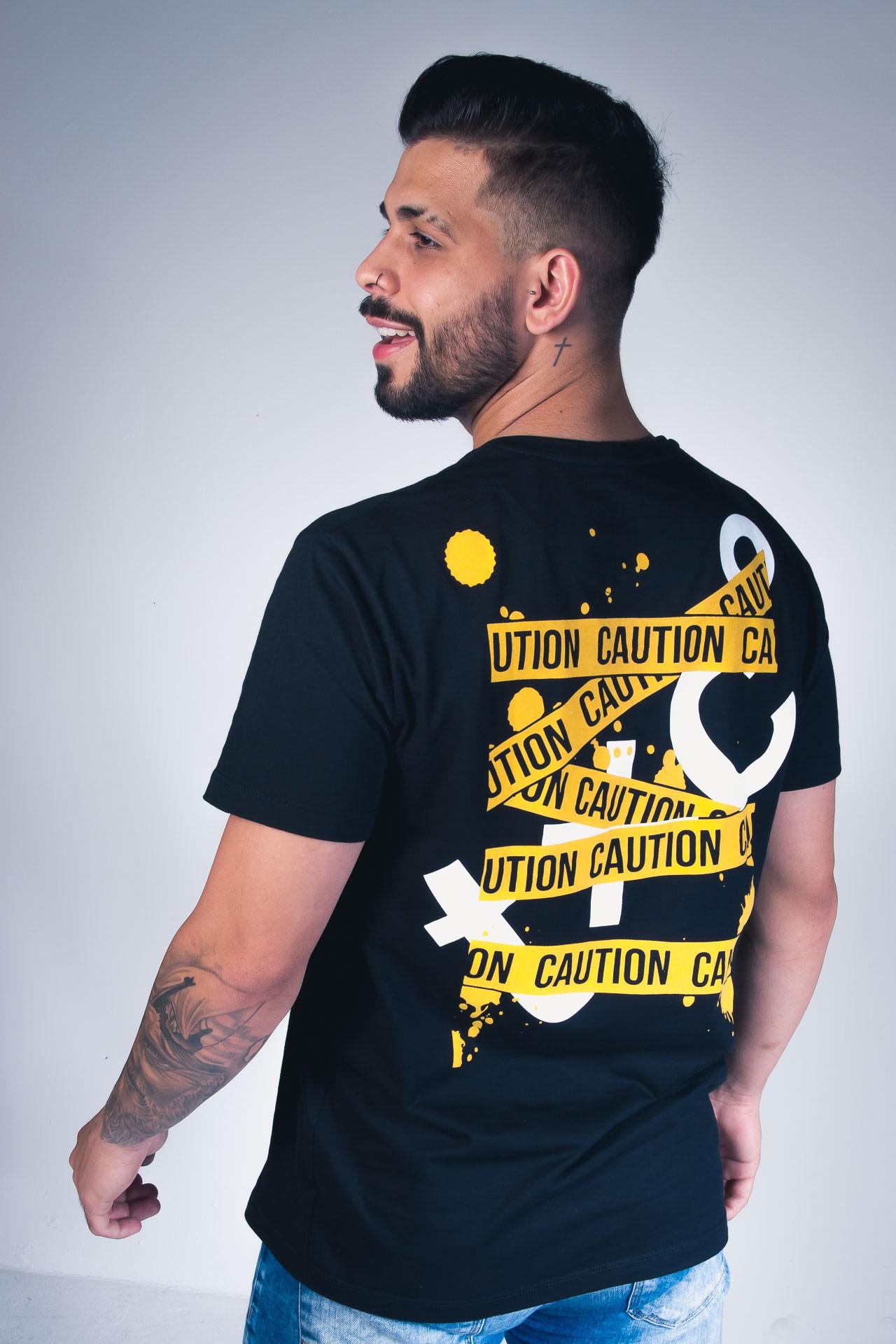 Camiseta TXC Brand 1862